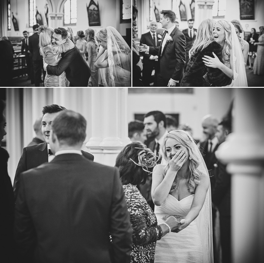 Faithlegg House Hotel Wedding Co. Waterford 10