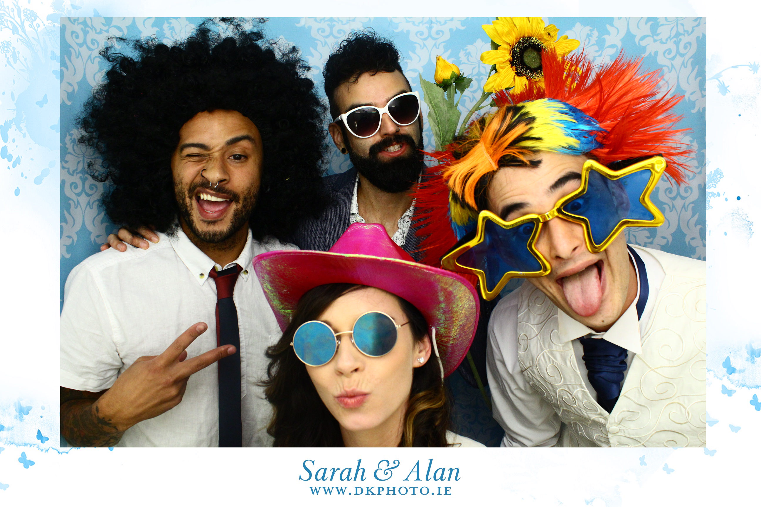 20160814020510 - Why You Should Have Photobooth At Your Wedding ?