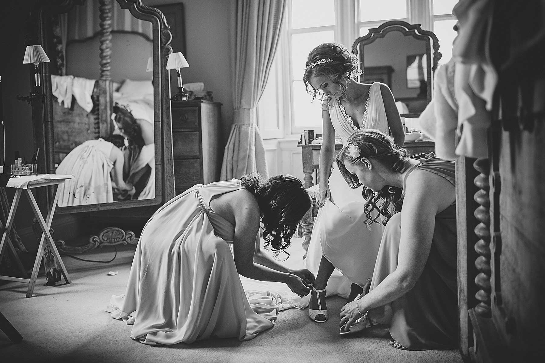 0086 - Lisnavagh House Wedding co.Carlow | M& P