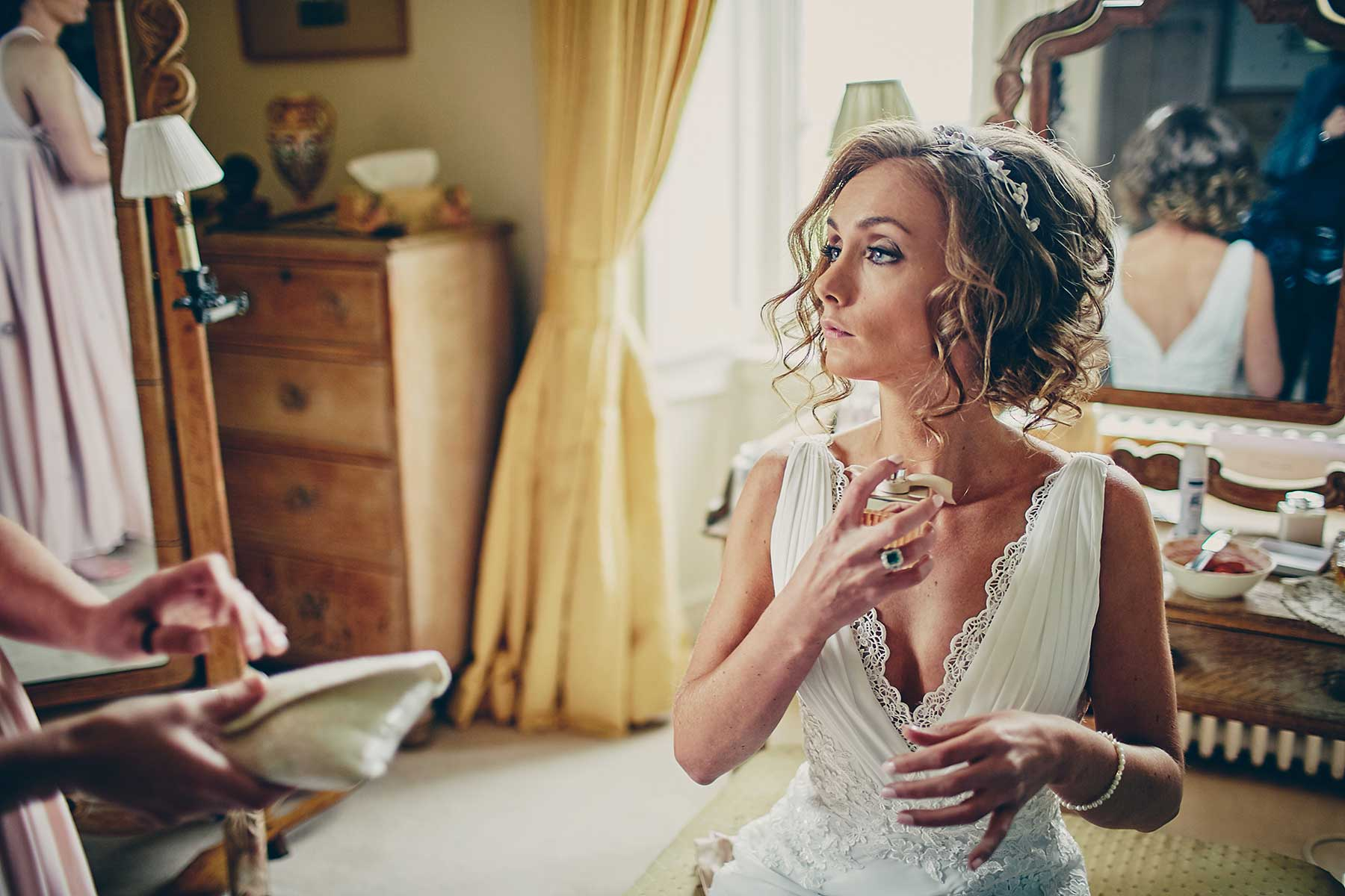 0089 - Lisnavagh House Wedding co.Carlow | M& P