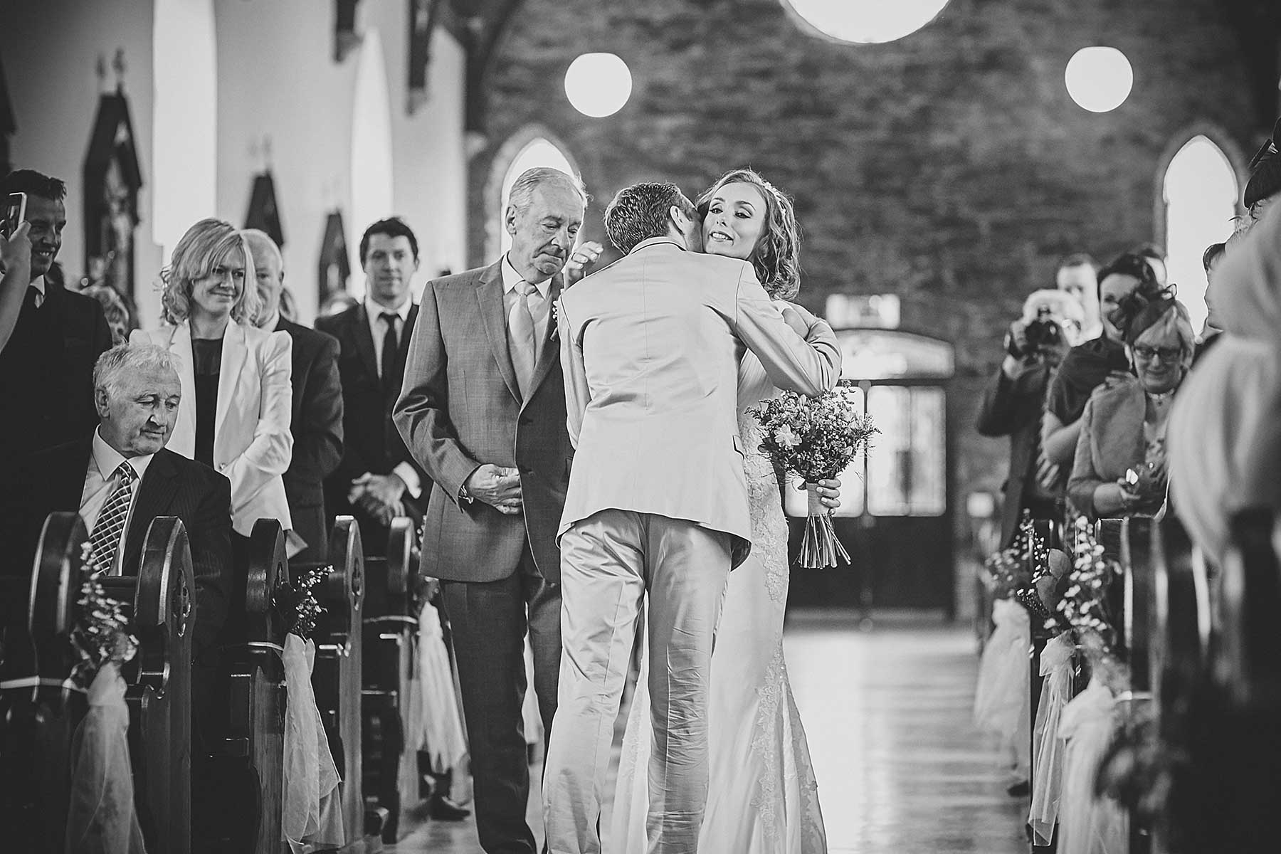 0133 - Lisnavagh House Wedding co.Carlow | M& P