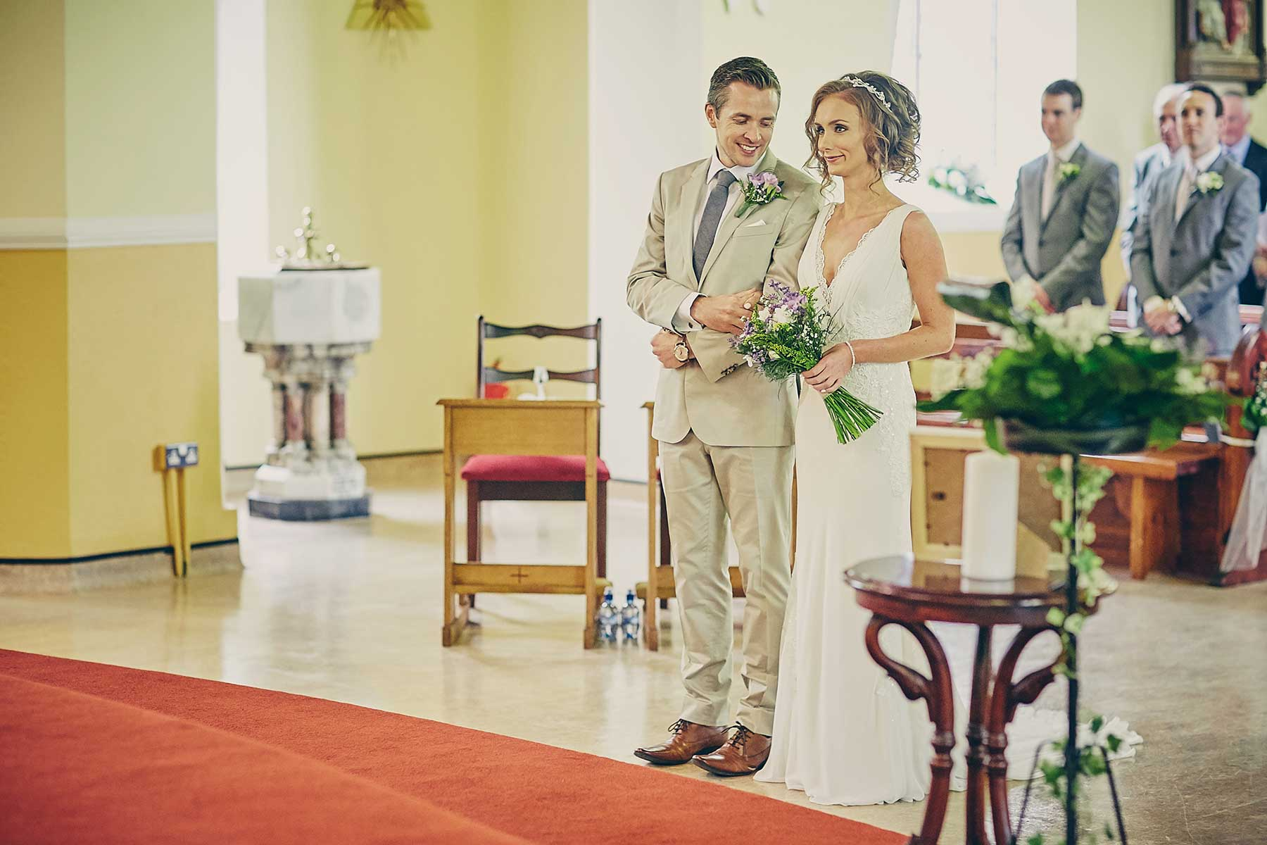 0137 - Lisnavagh House Wedding co.Carlow | M& P