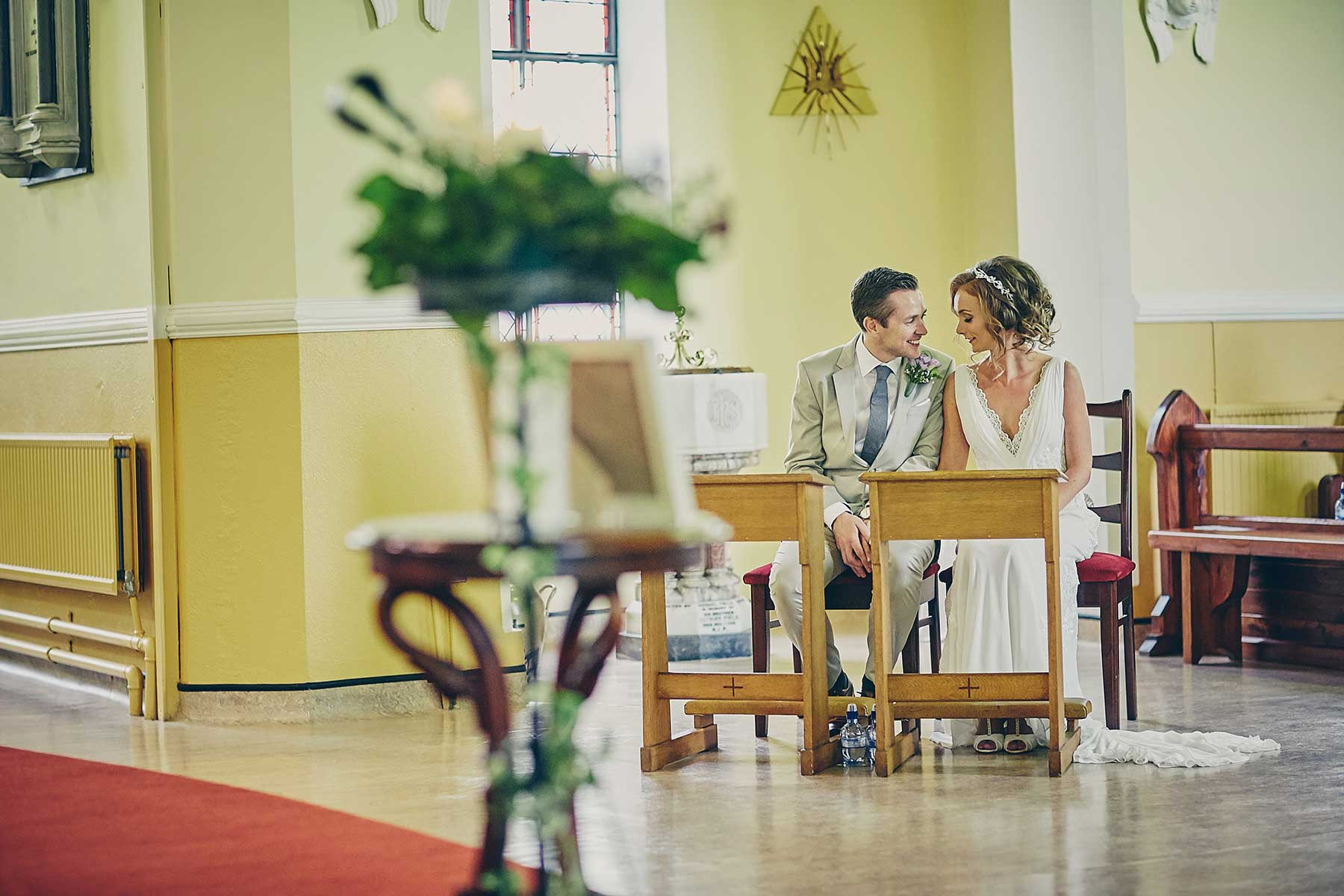 0152 - Lisnavagh House Wedding co.Carlow | M& P