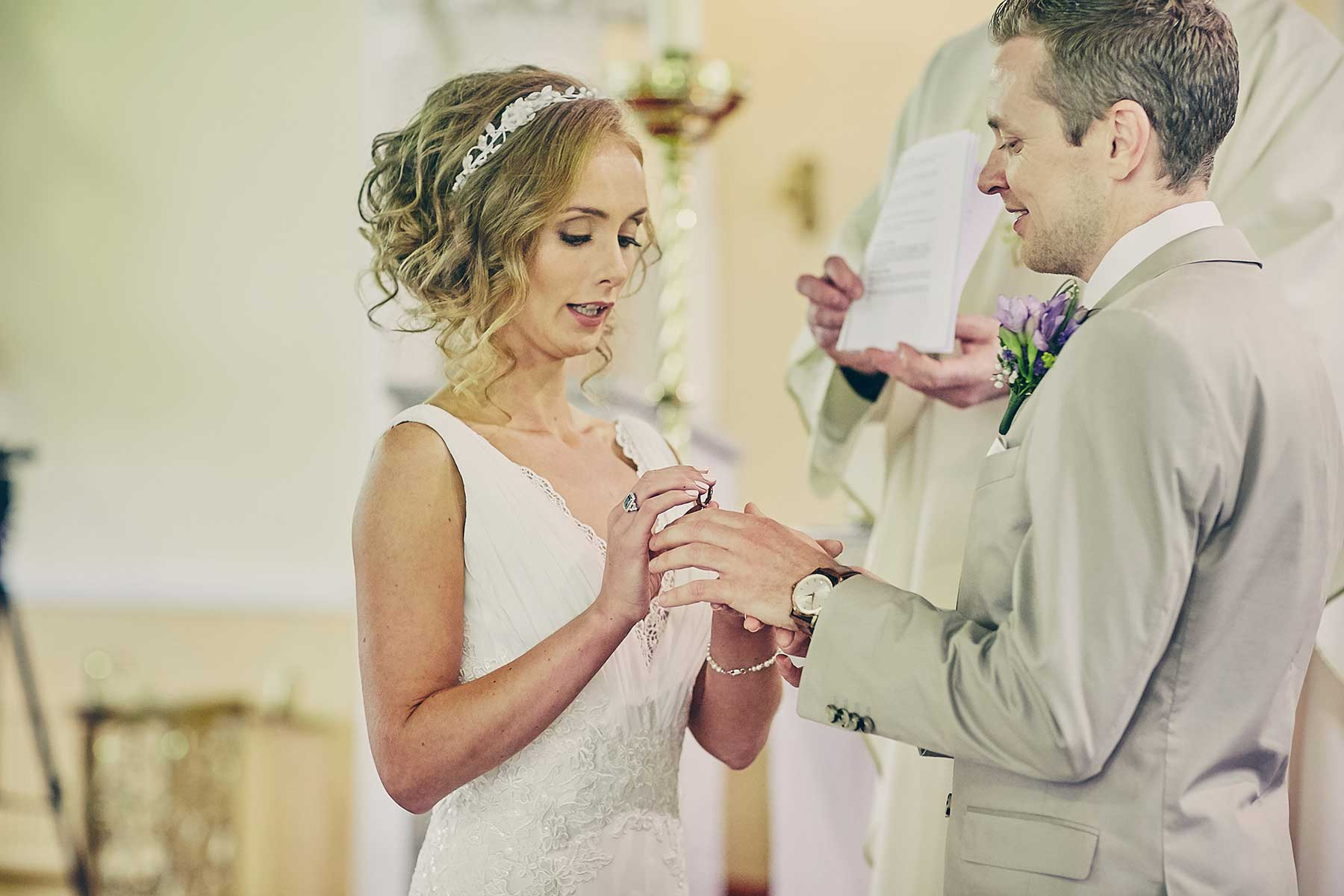 0177 - Lisnavagh House Wedding co.Carlow | M& P