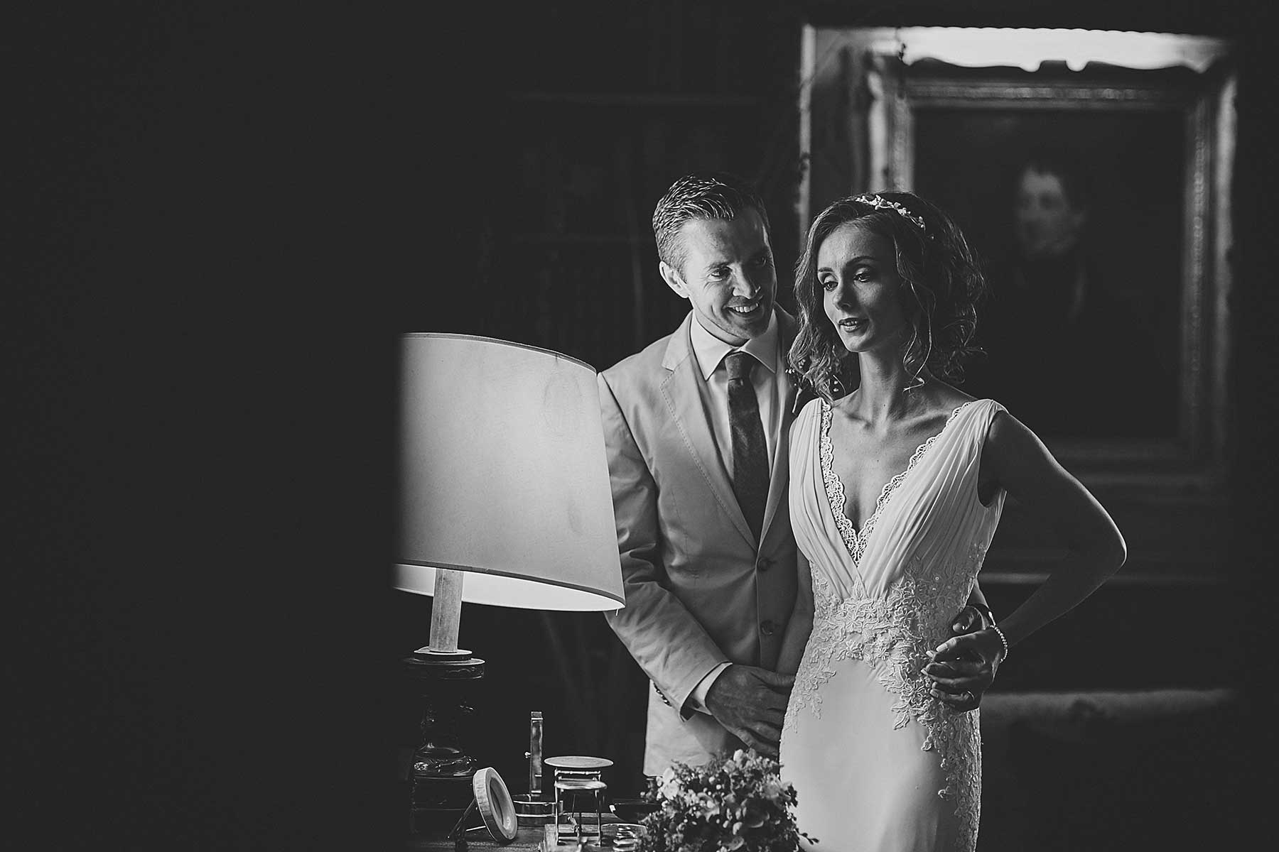 0263 - Meabh and Pauric | Wedding at Lisnavagh House co.Carlow