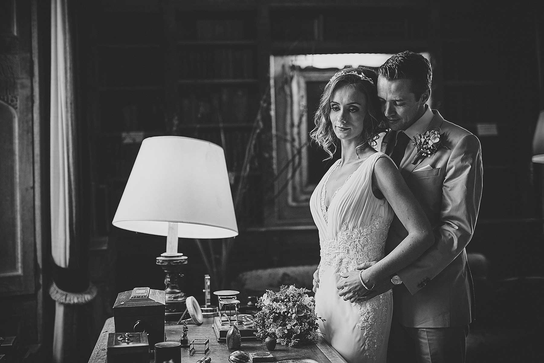 0264 - Meabh and Pauric | Wedding at Lisnavagh House co.Carlow