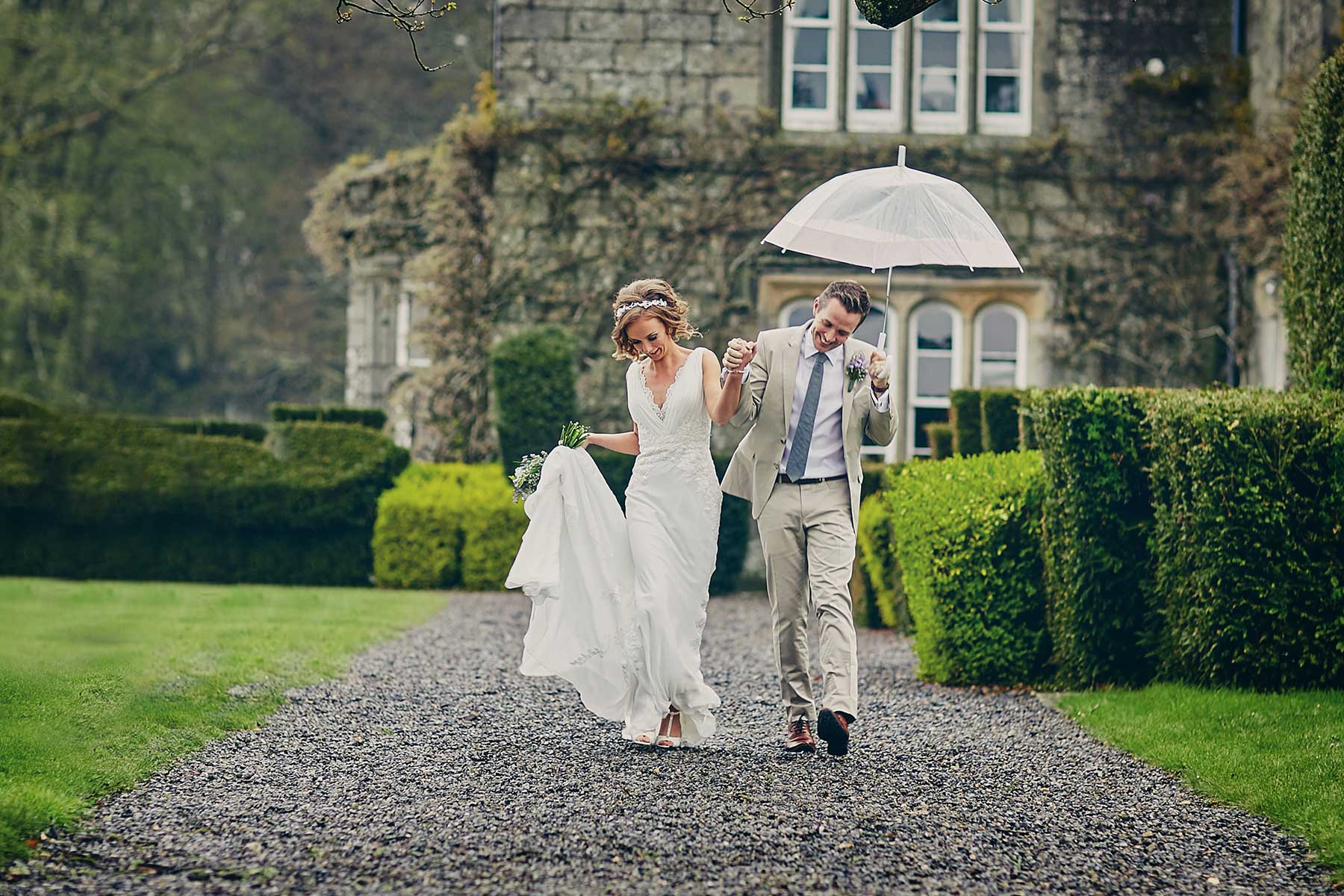0356 - Meabh and Pauric | Wedding at Lisnavagh House co.Carlow