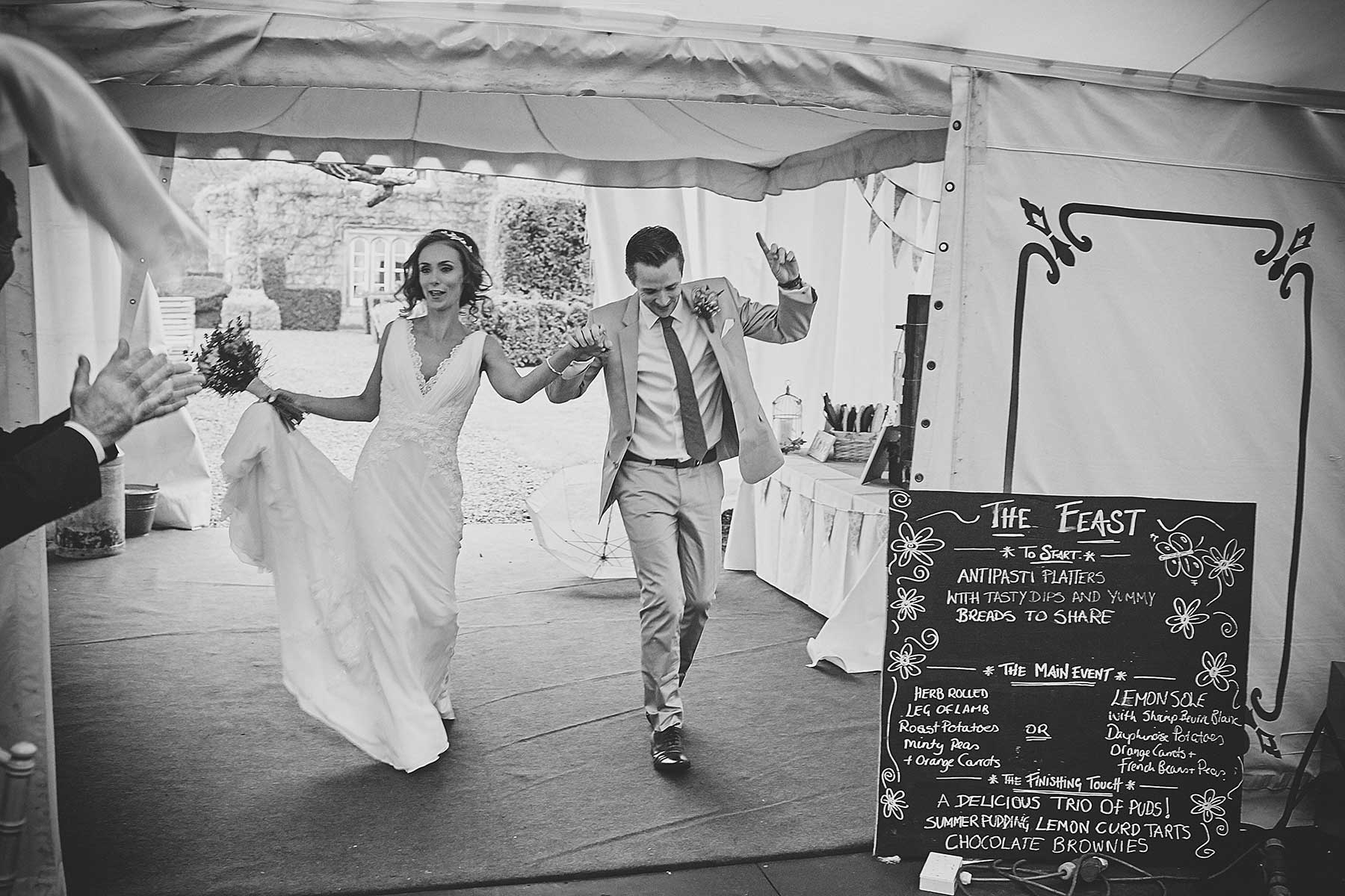 0359 - Lisnavagh House Wedding co.Carlow | M& P