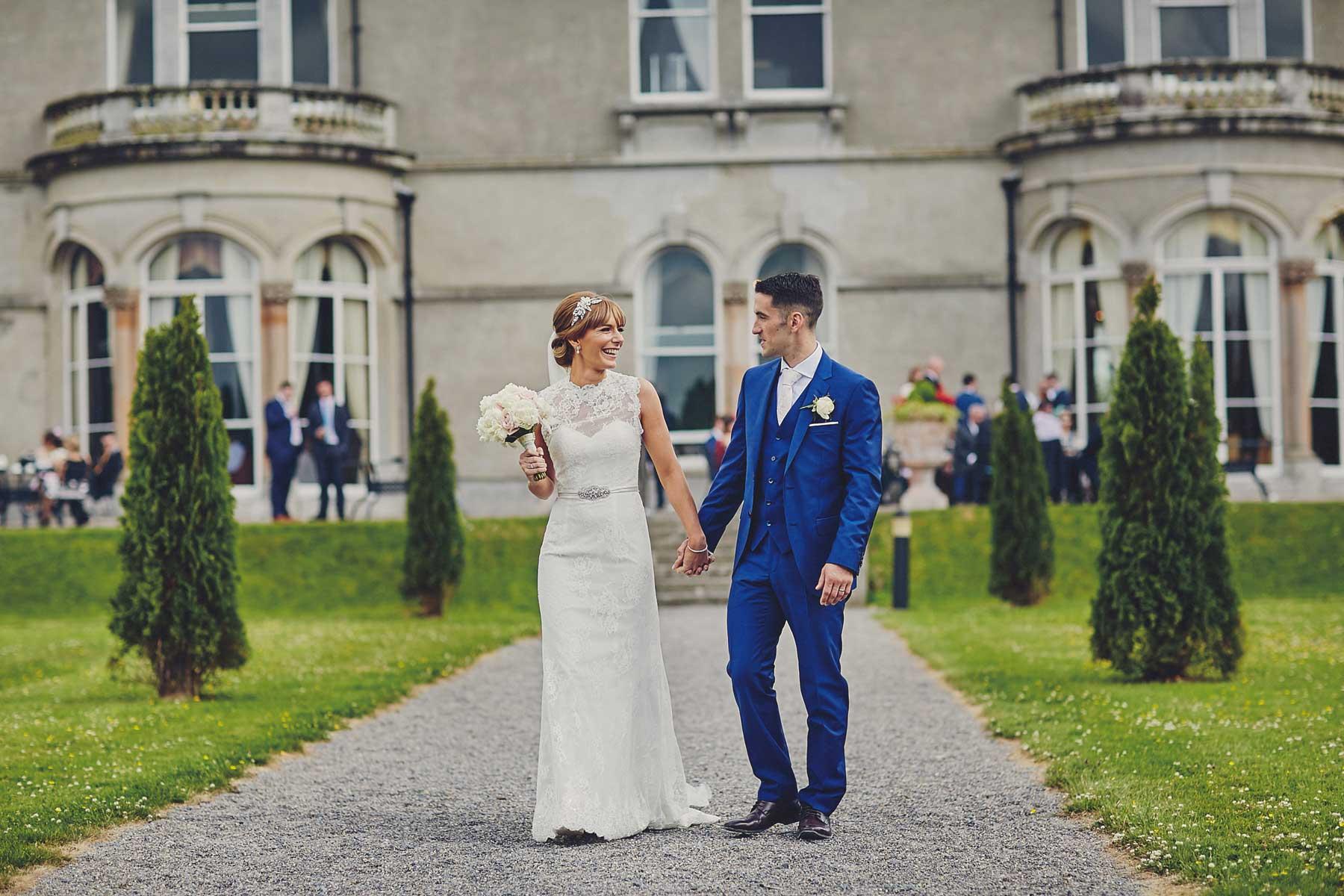 Lyrath Estate Hotel Wedding