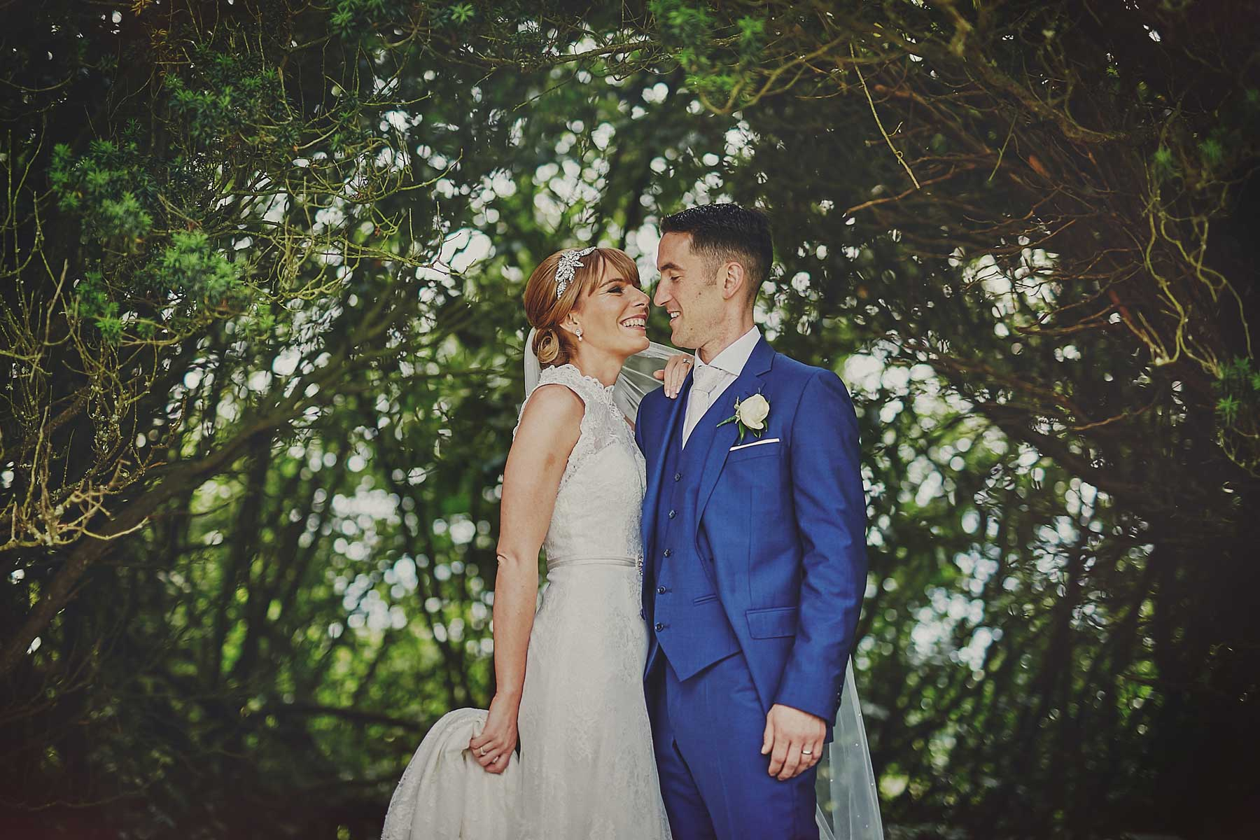 Wedding at Lyrath Estate Hotel