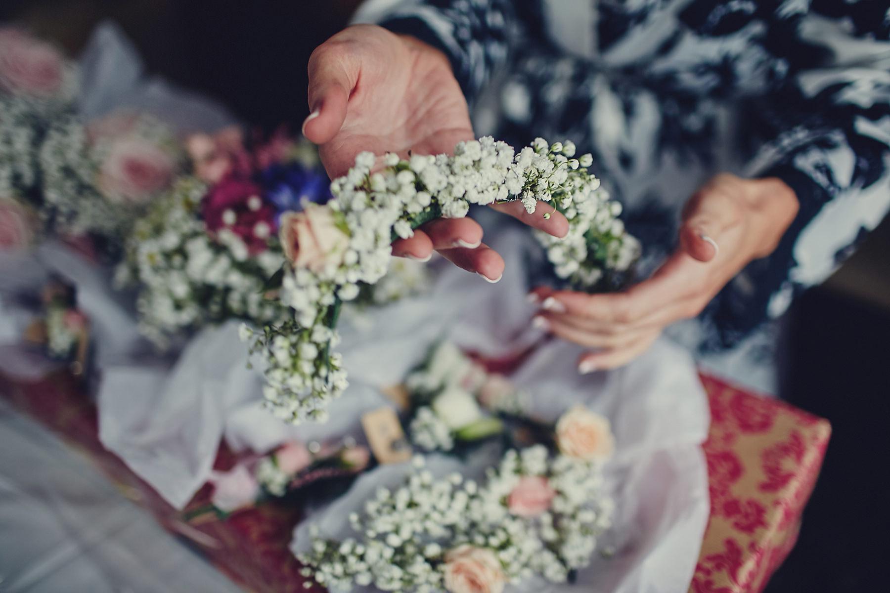 Keadeen Hotel Wedding Newbridge | Tara & Gearoid 3