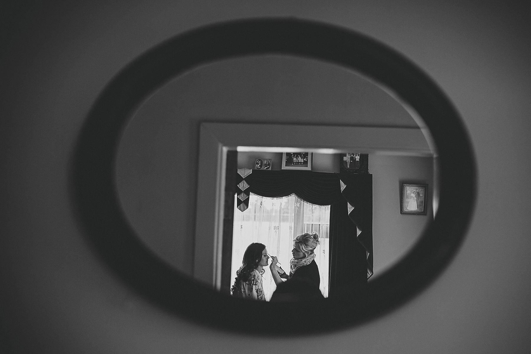 Keadeen Hotel Wedding Newbridge | Tara & Gearoid 6