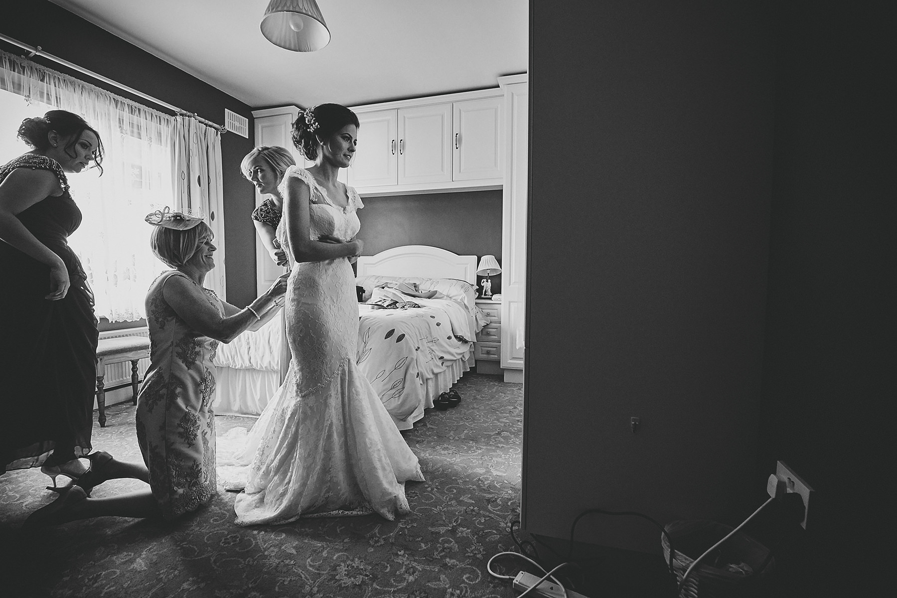 Wedding at The Keadeen Hotel Newbridge018 - Tara & Gearoid |Wedding at The Keadeen Hotel Newbridge