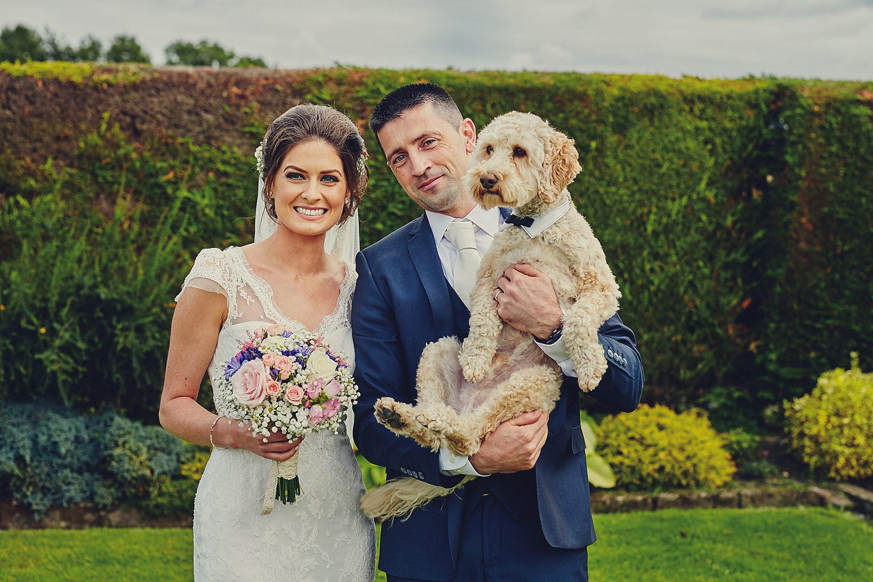 Keadeen Hotel Wedding