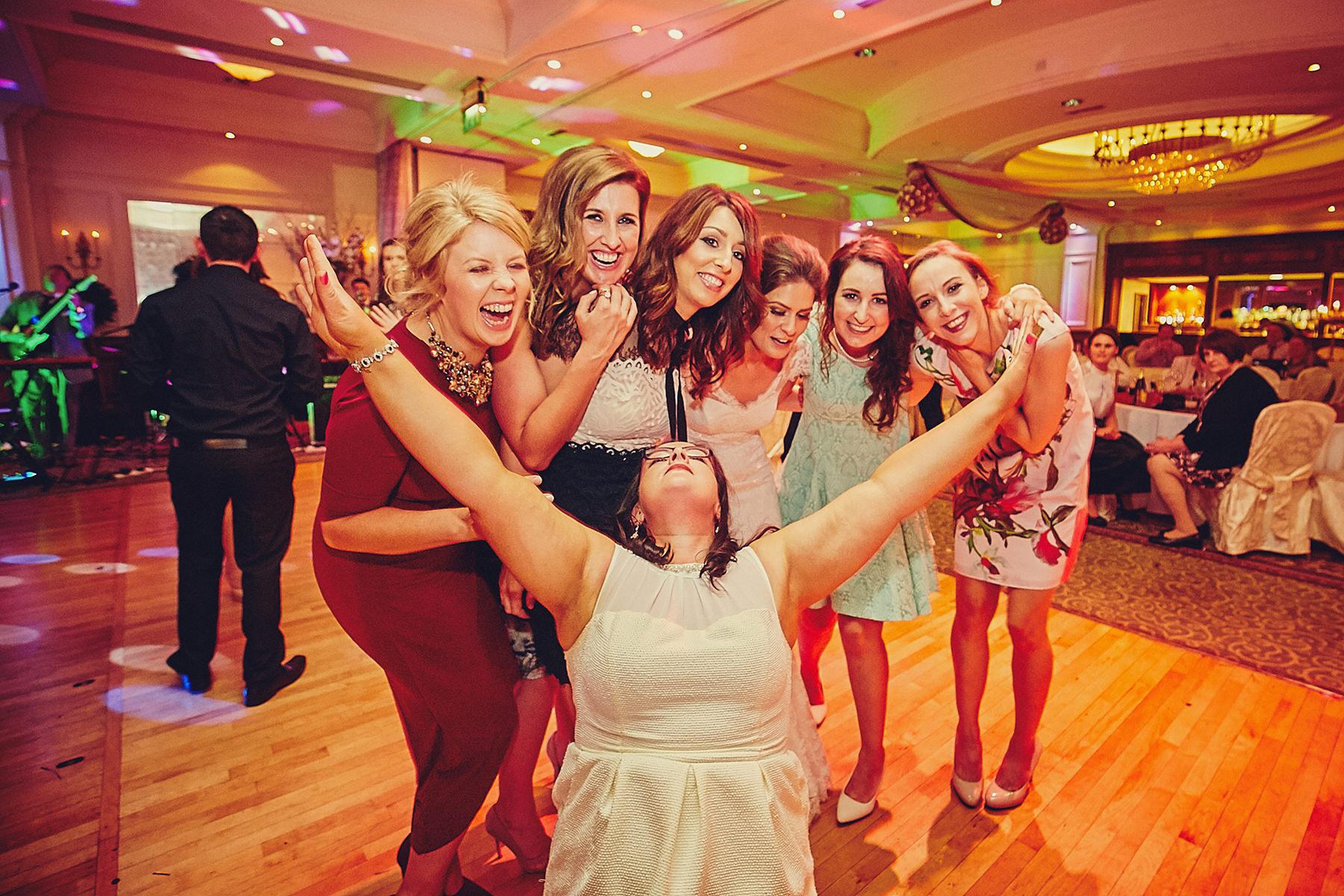 Keadeen Hotel Wedding Newbridge | Tara & Gearoid 88