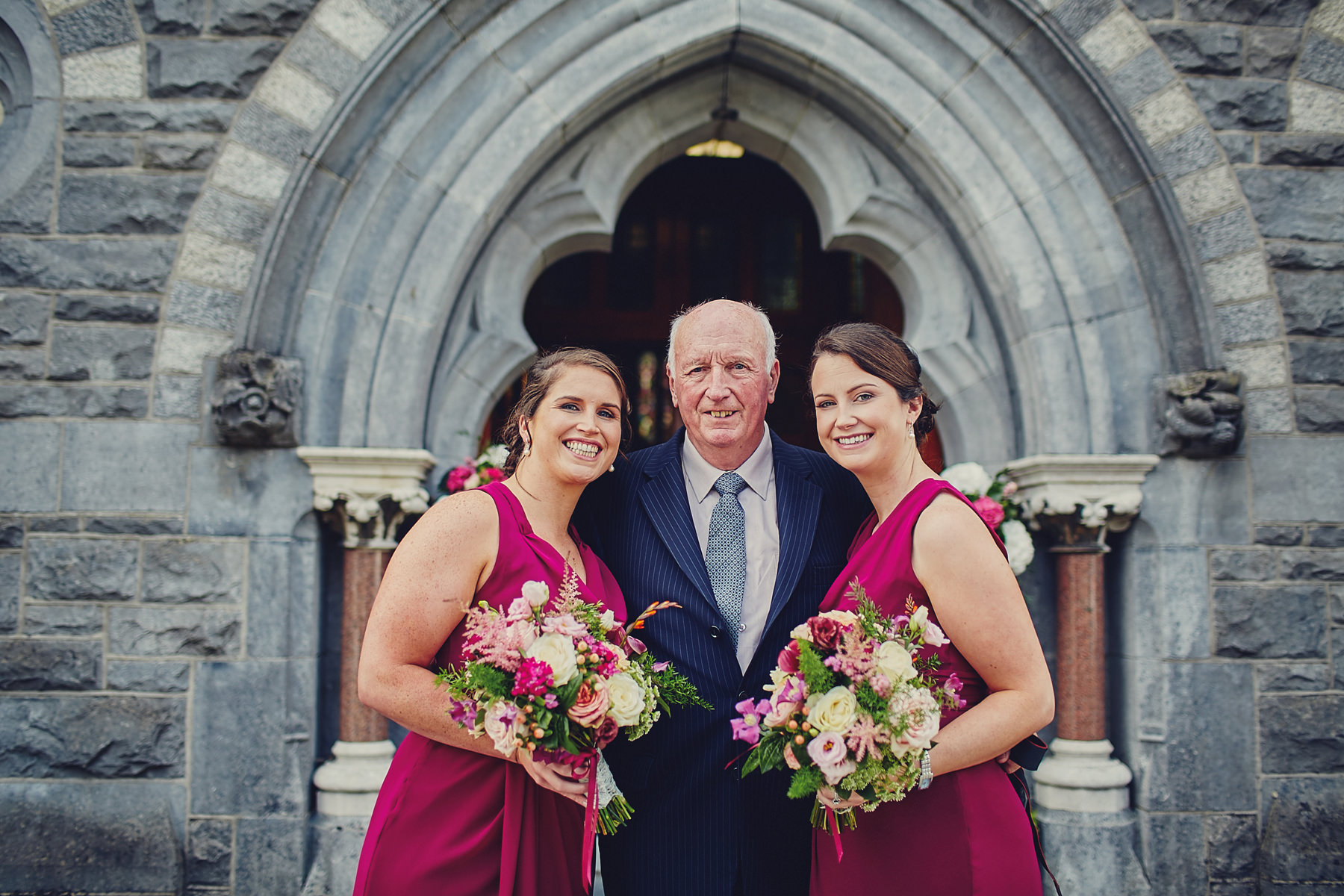 Rathsallagh House Wedding co.Wicklow 25