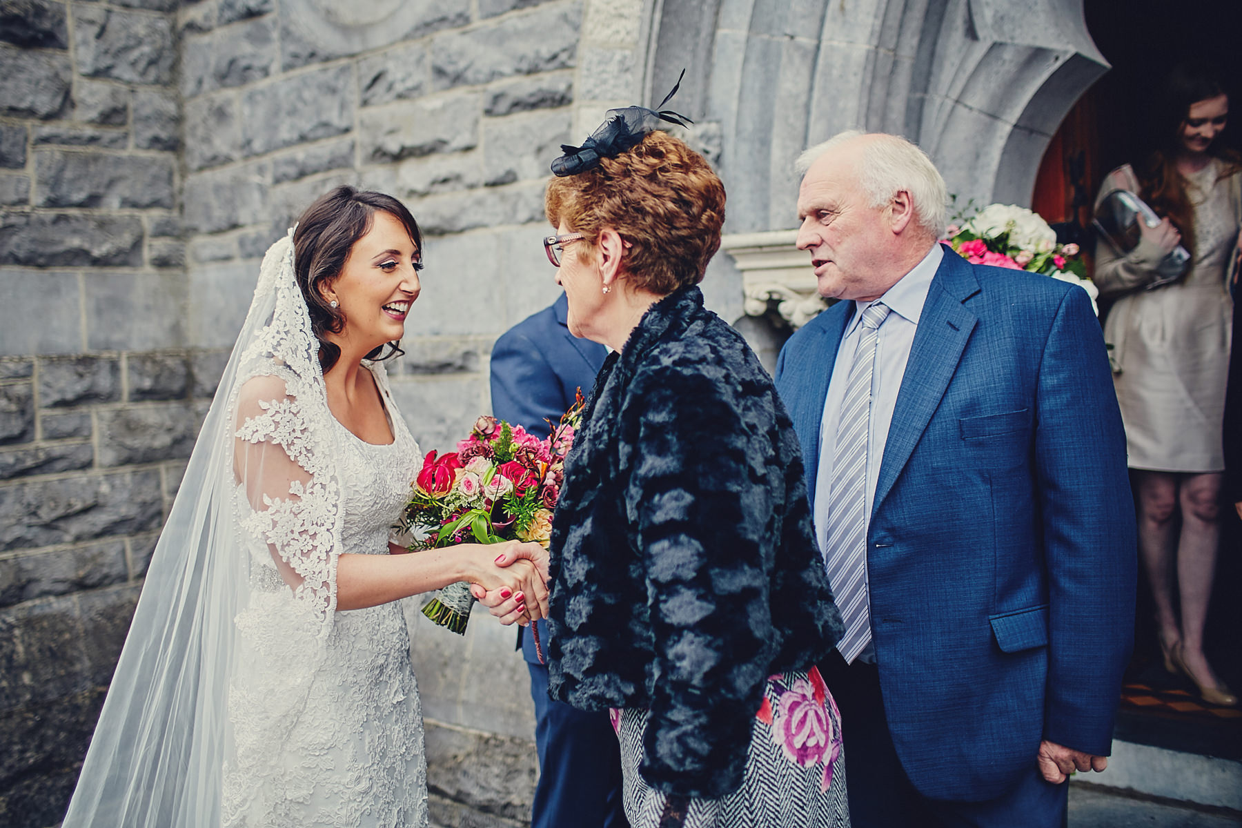 Rathsallagh House Wedding co.Wicklow 43