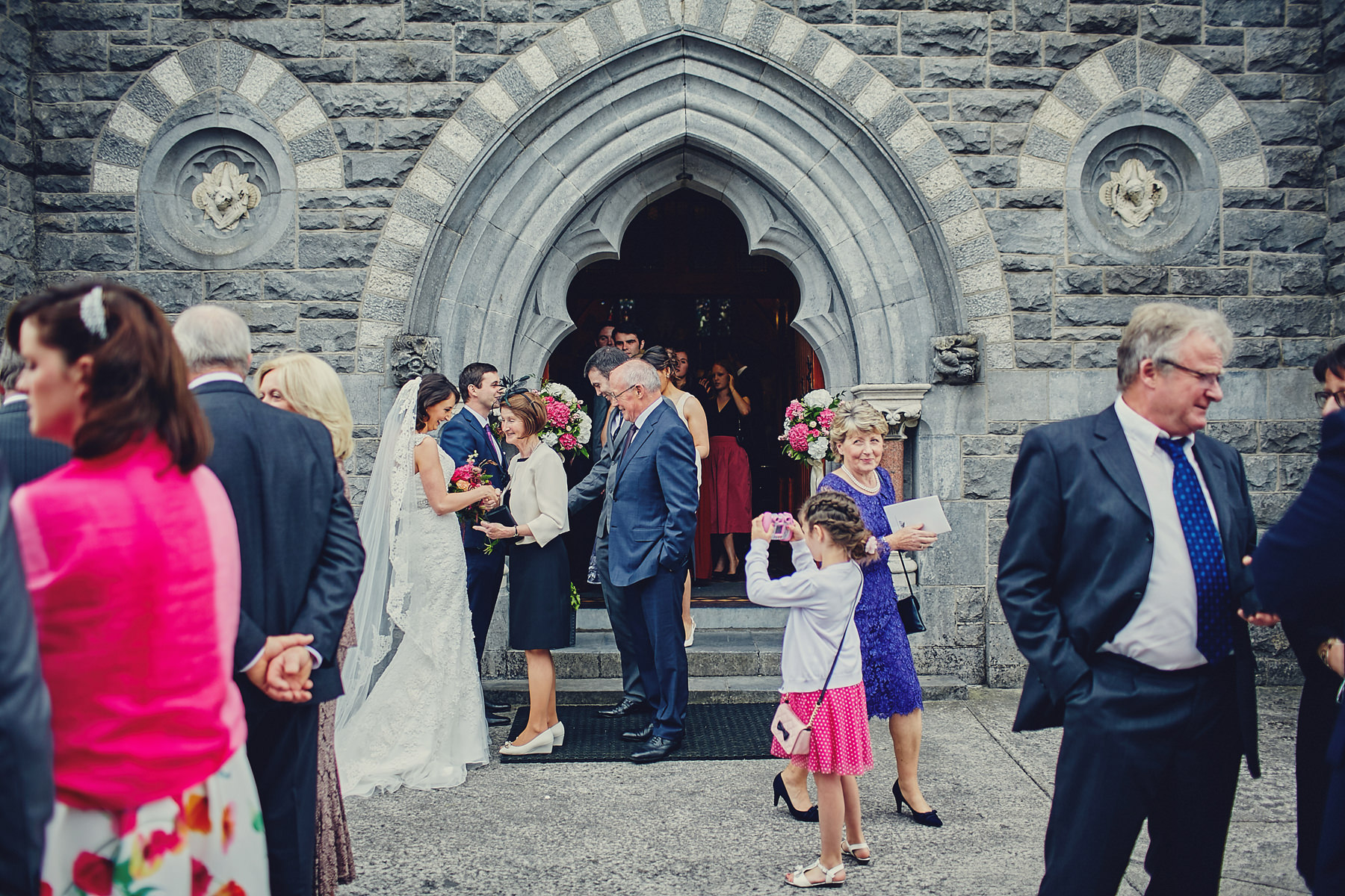 Rathsallagh House Wedding co.Wicklow 45