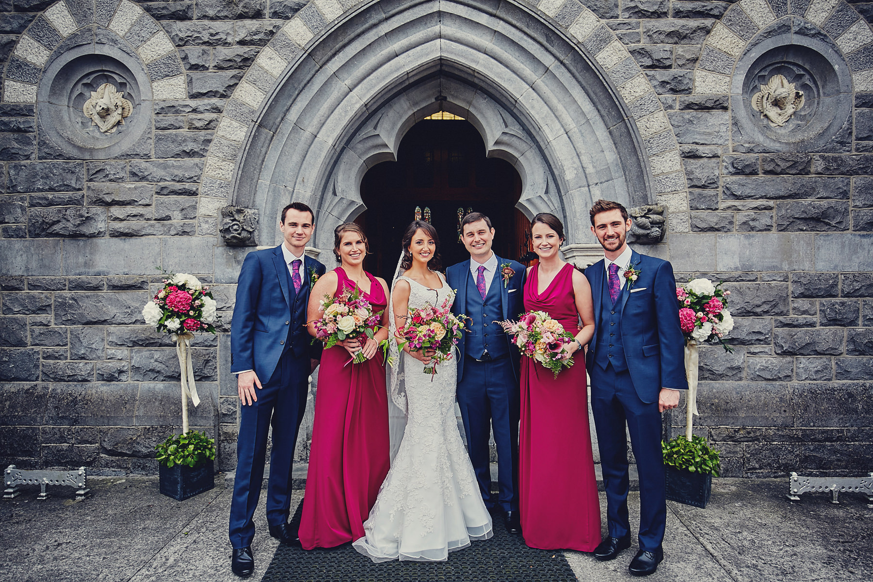 Rathsallagh House Wedding co.Wicklow 47