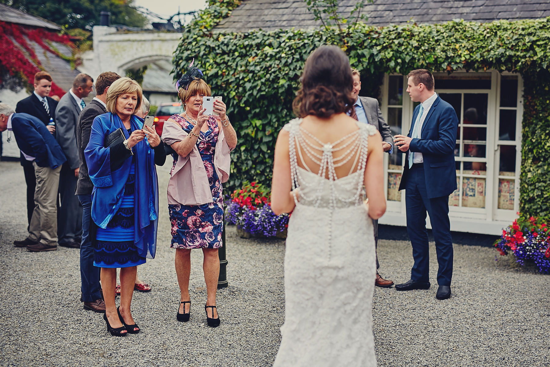 Rathsallagh House Wedding co.Wicklow 51