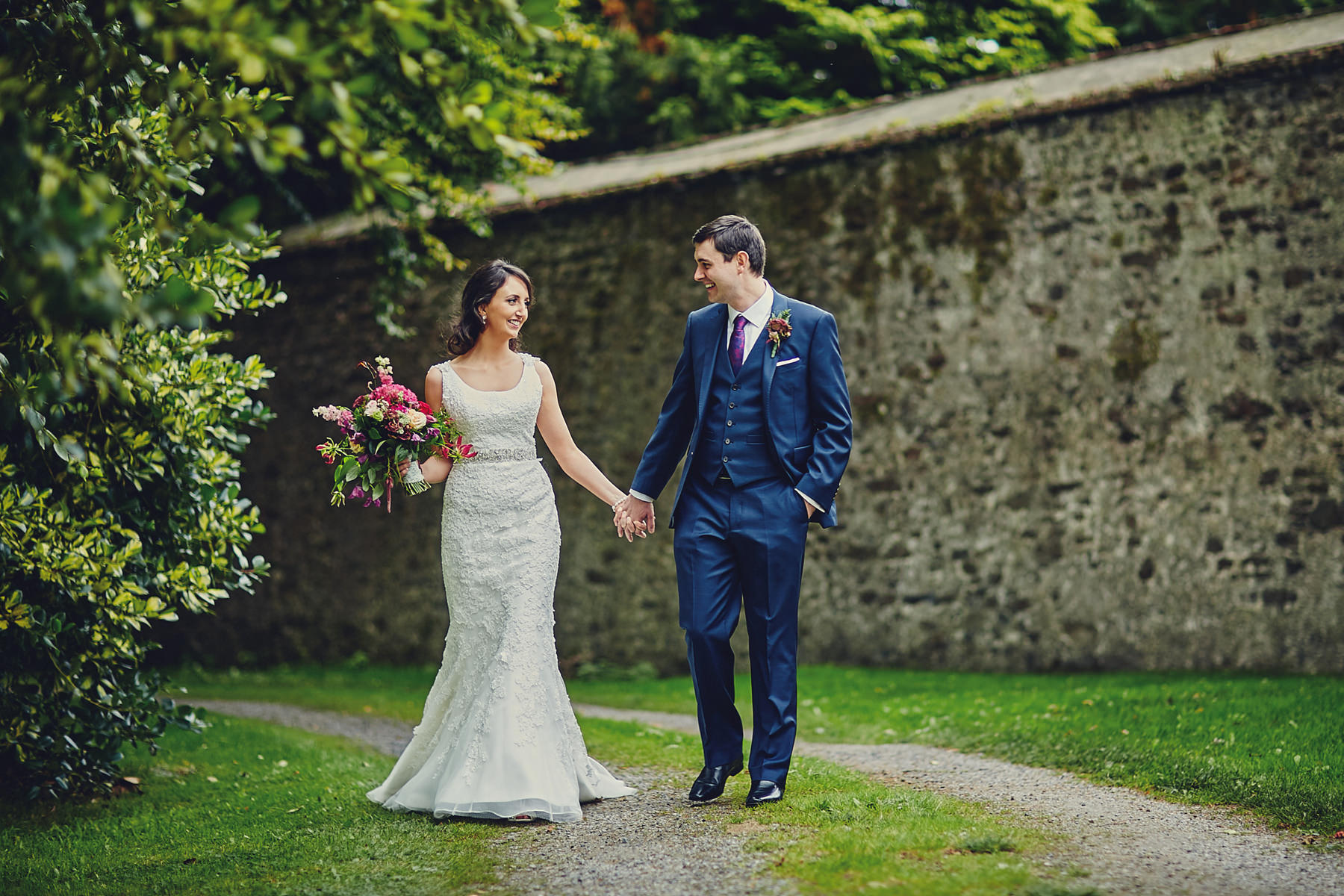 Wedding at Rathsallagh Country House