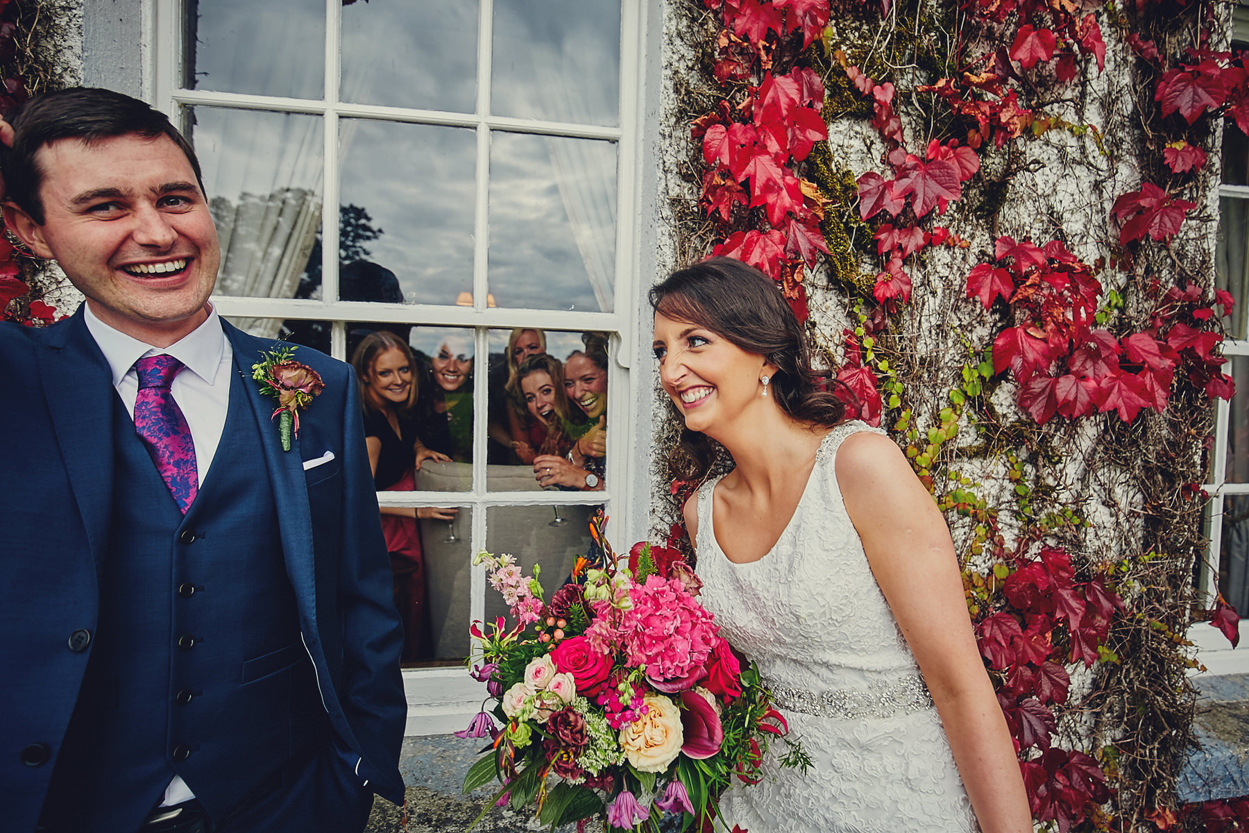 Rathsallagh House Wedding co.Wicklow 53