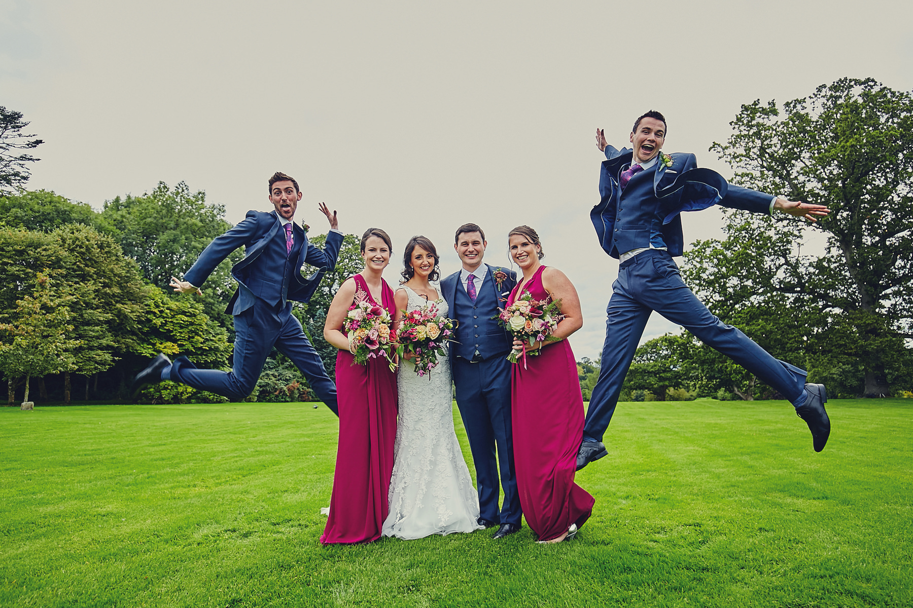 Rathsallagh House Wedding co.Wicklow 55