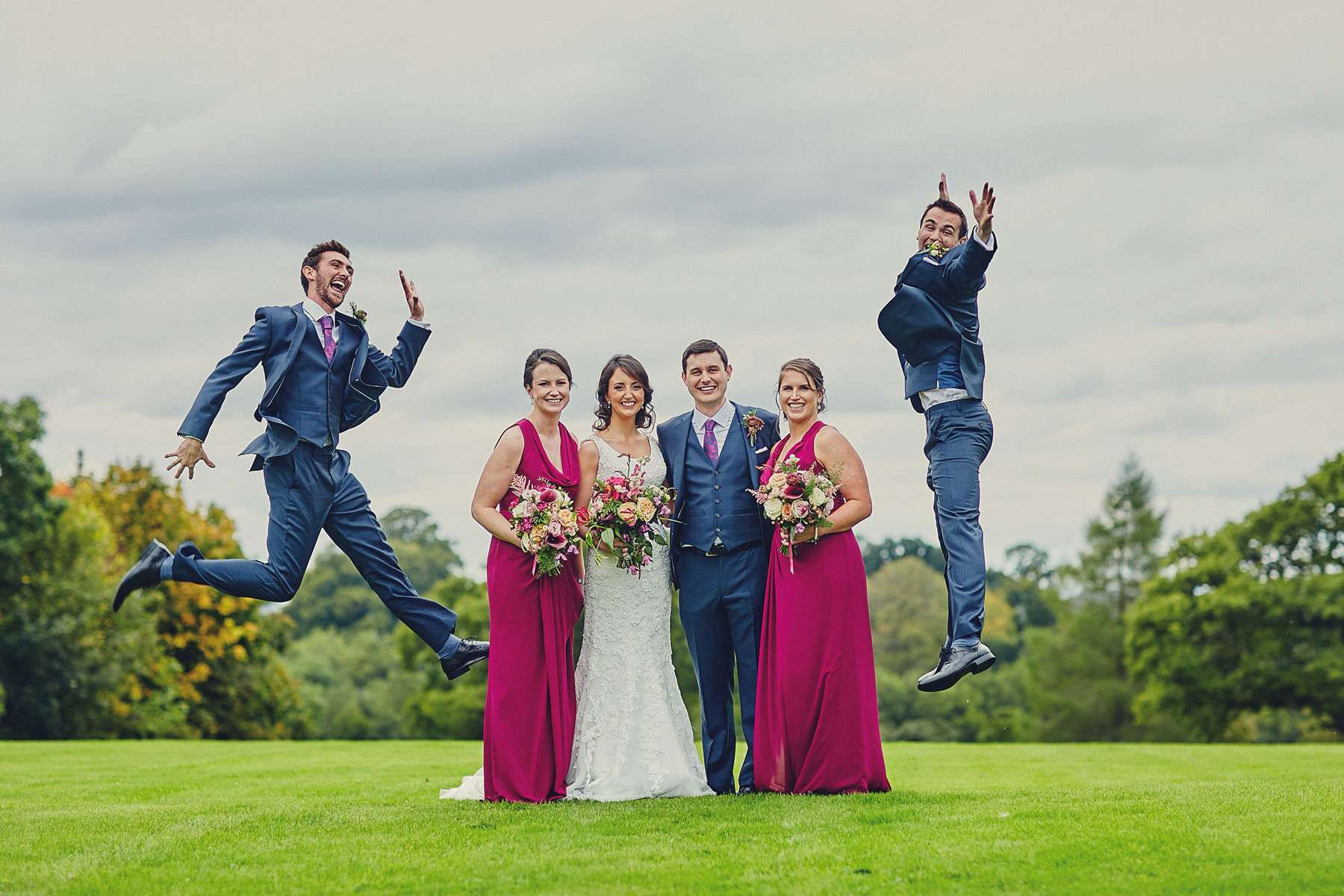 Rathsallagh House Wedding co.Wicklow 56