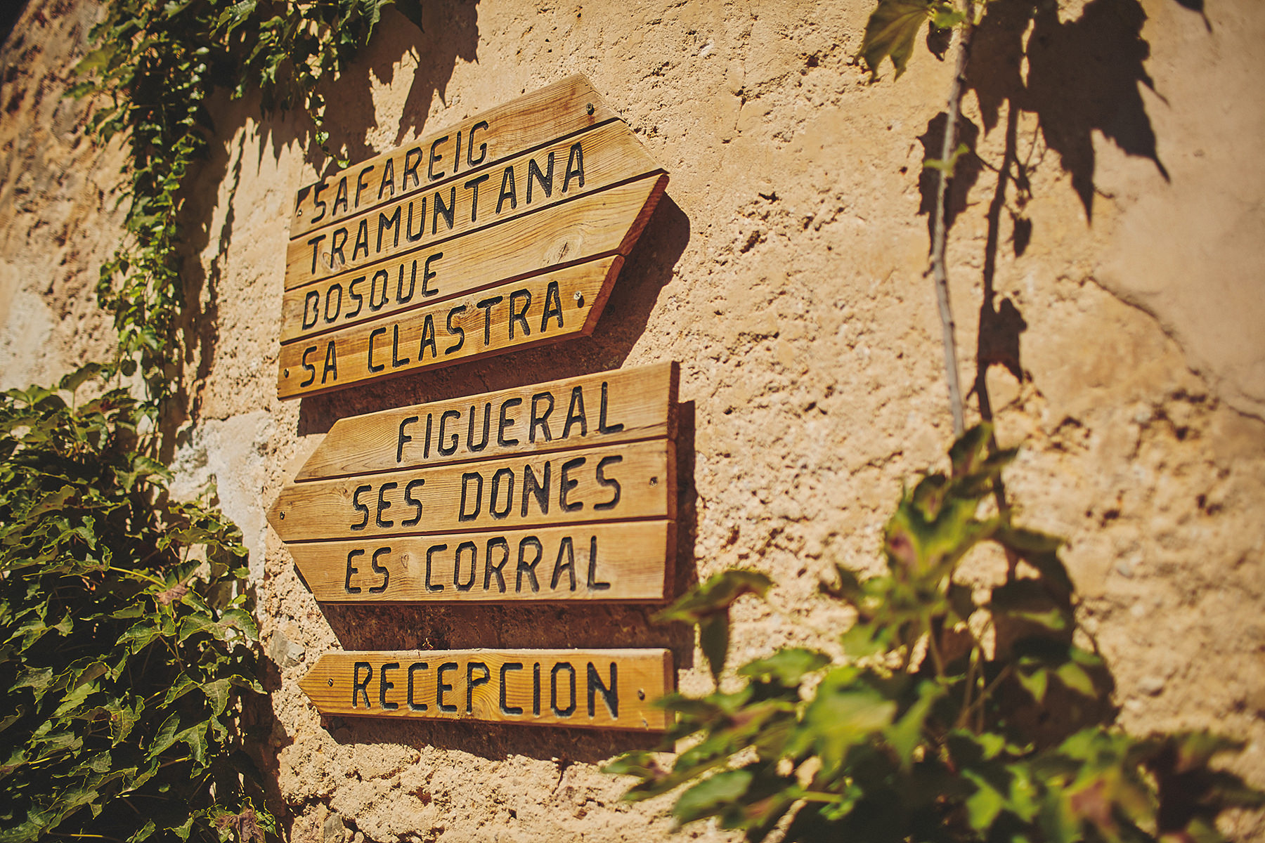 011 - Destination wedding in a magical Mallorca