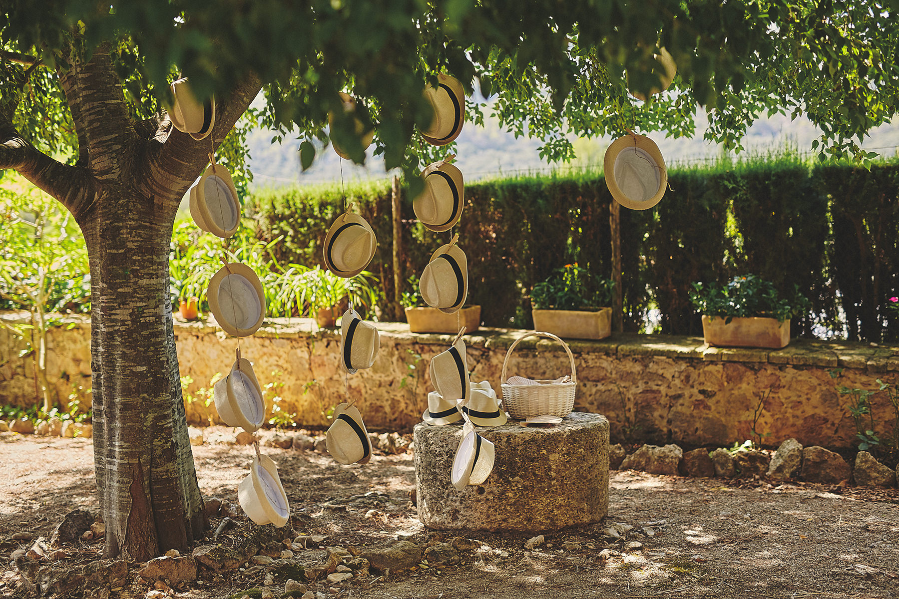 073 - Destination wedding in a magical Mallorca