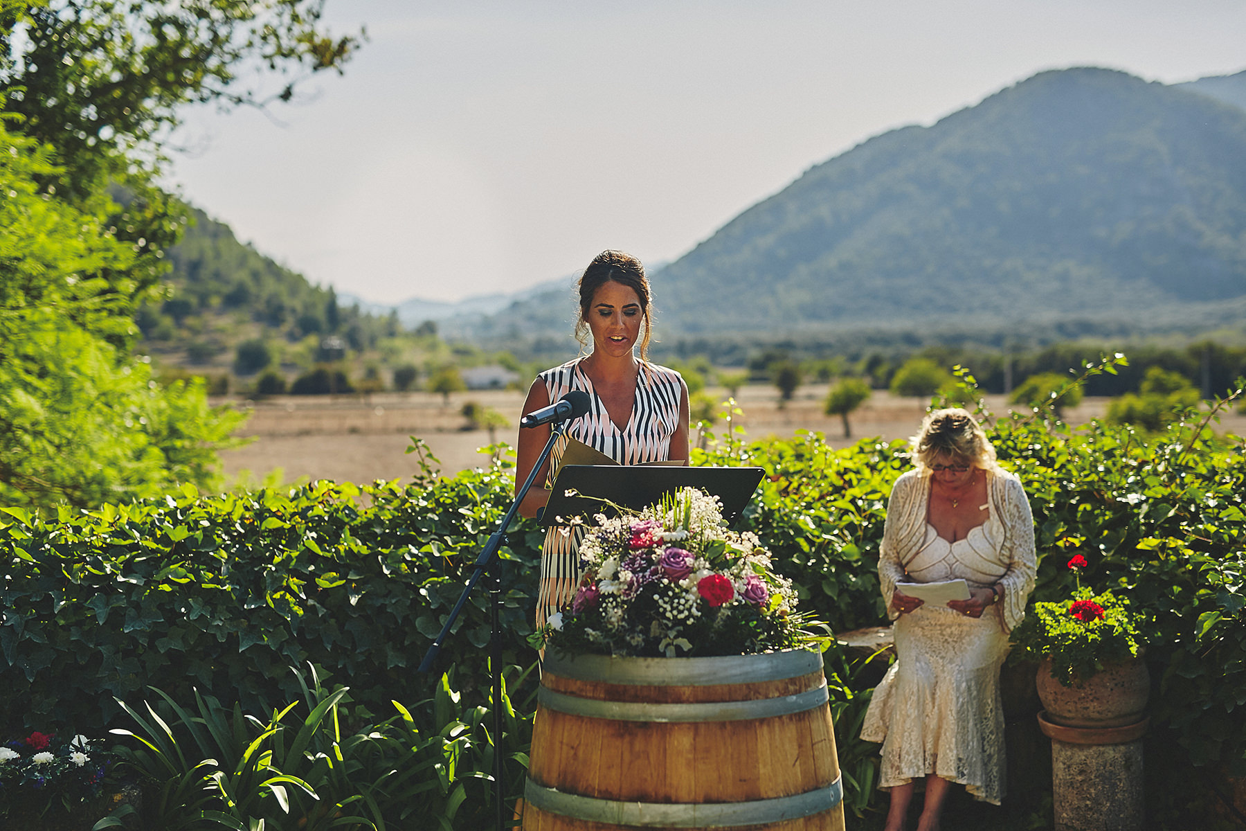 159 - Destination wedding in a magical Mallorca