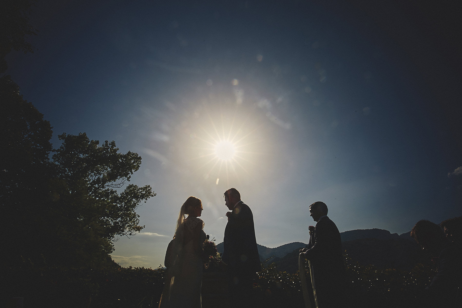 163 - Destination wedding in a magical Mallorca