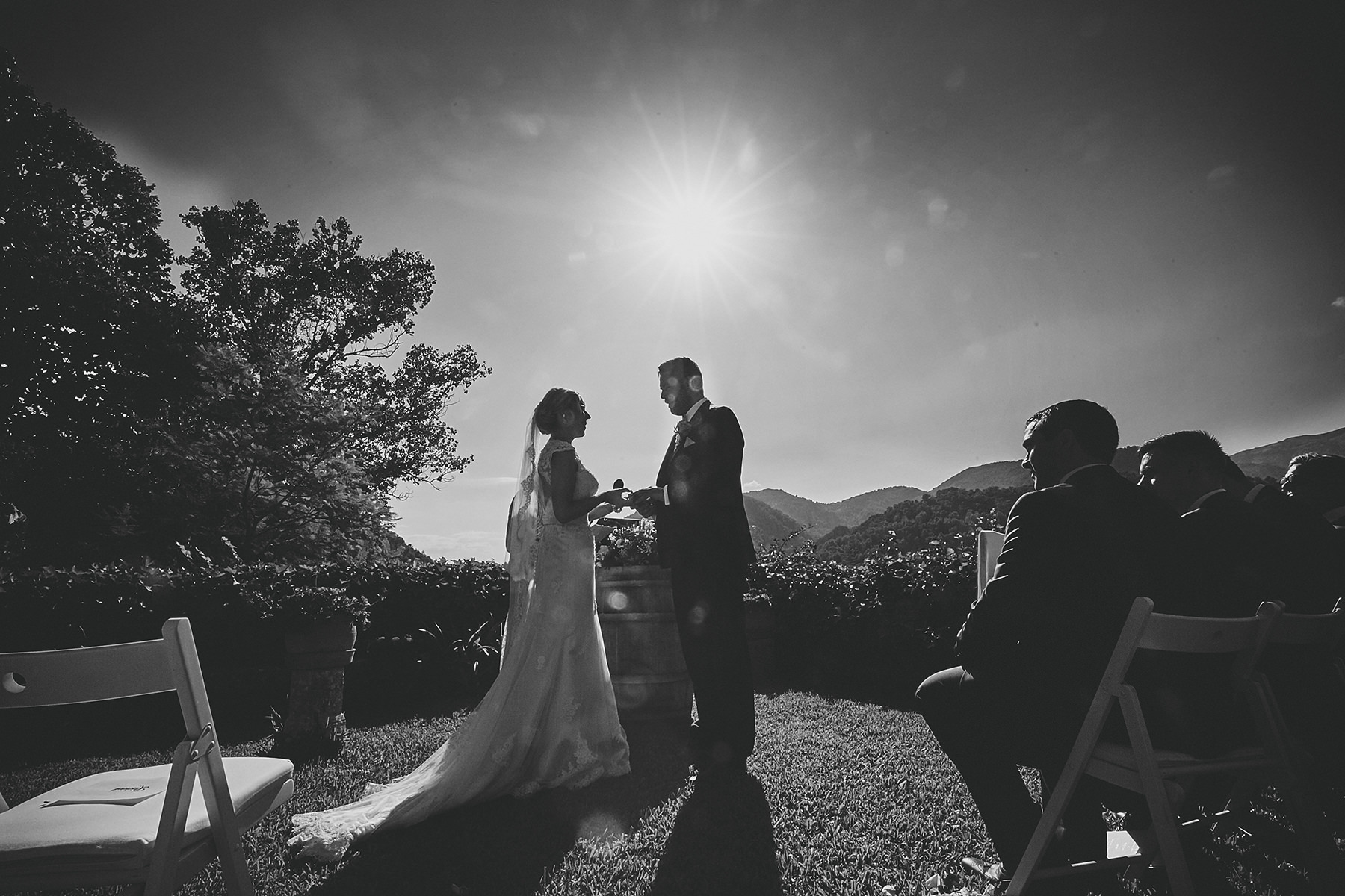 168 - Destination wedding in a magical Mallorca