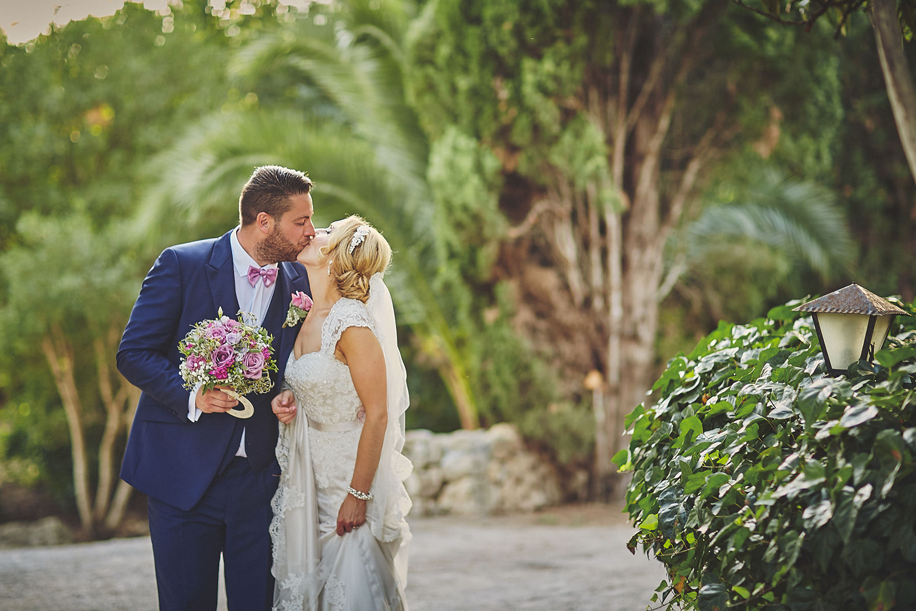 328 - Destination wedding in a magical Mallorca