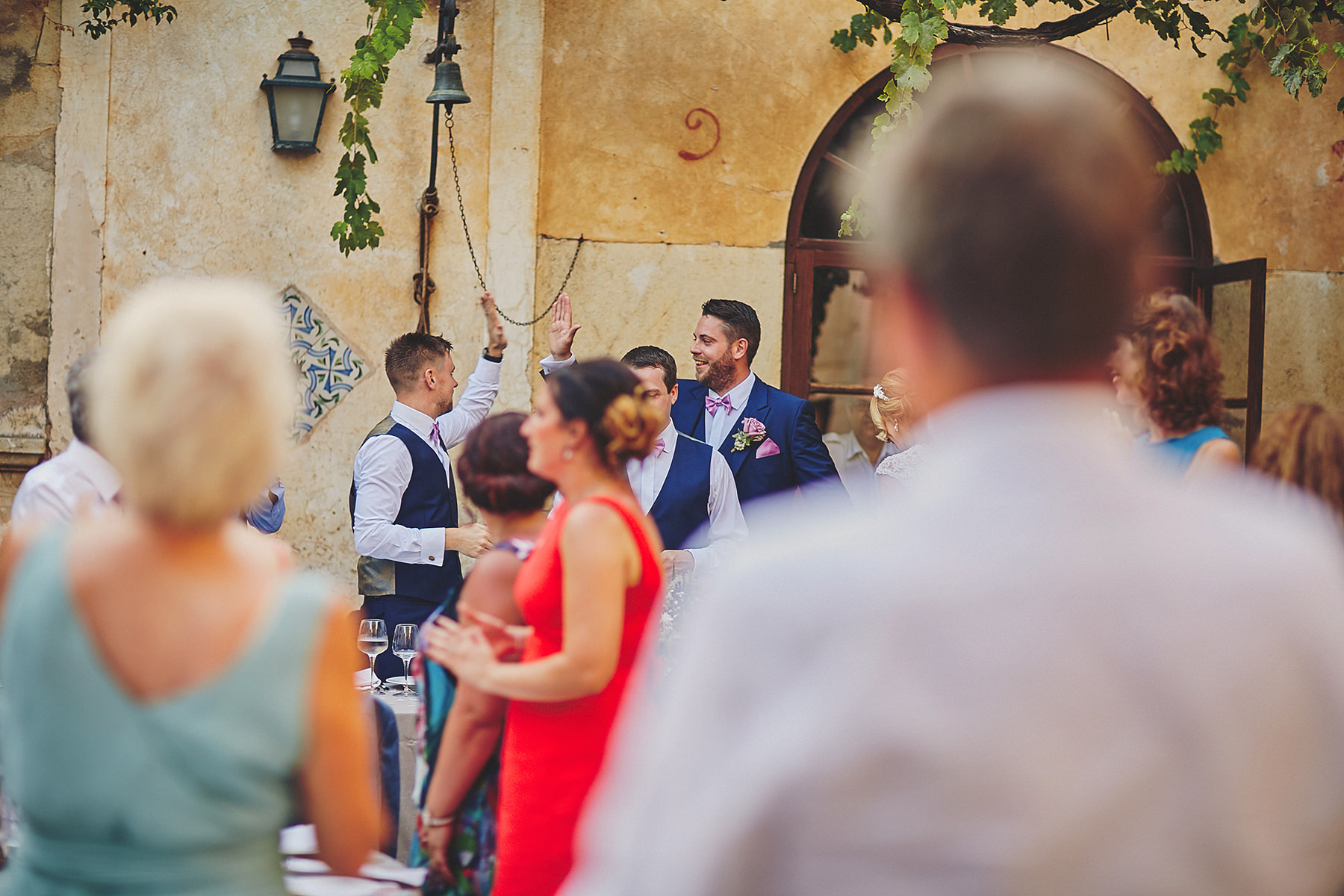 338 - Destination wedding in a magical Mallorca