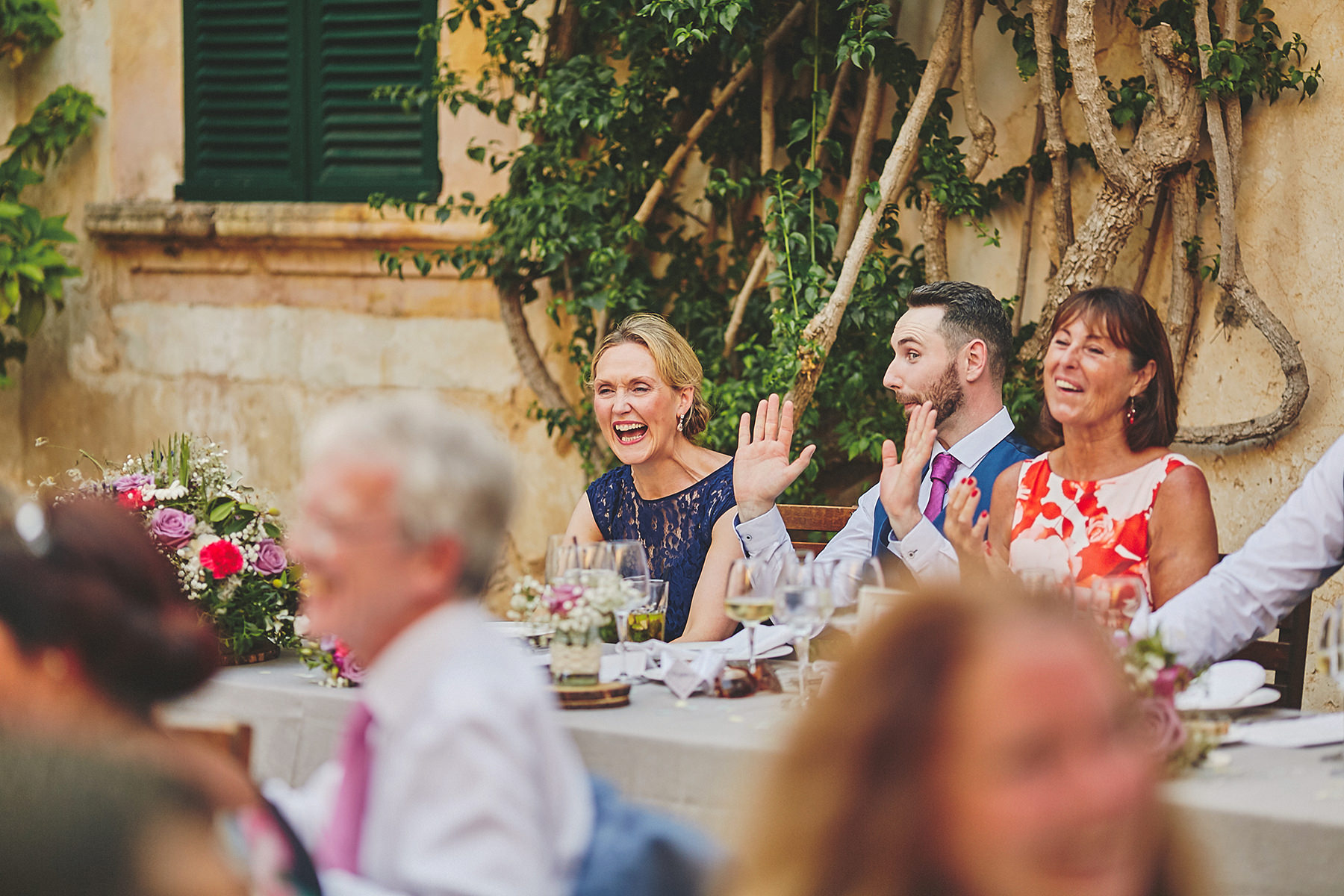 350 - Destination wedding in a magical Mallorca