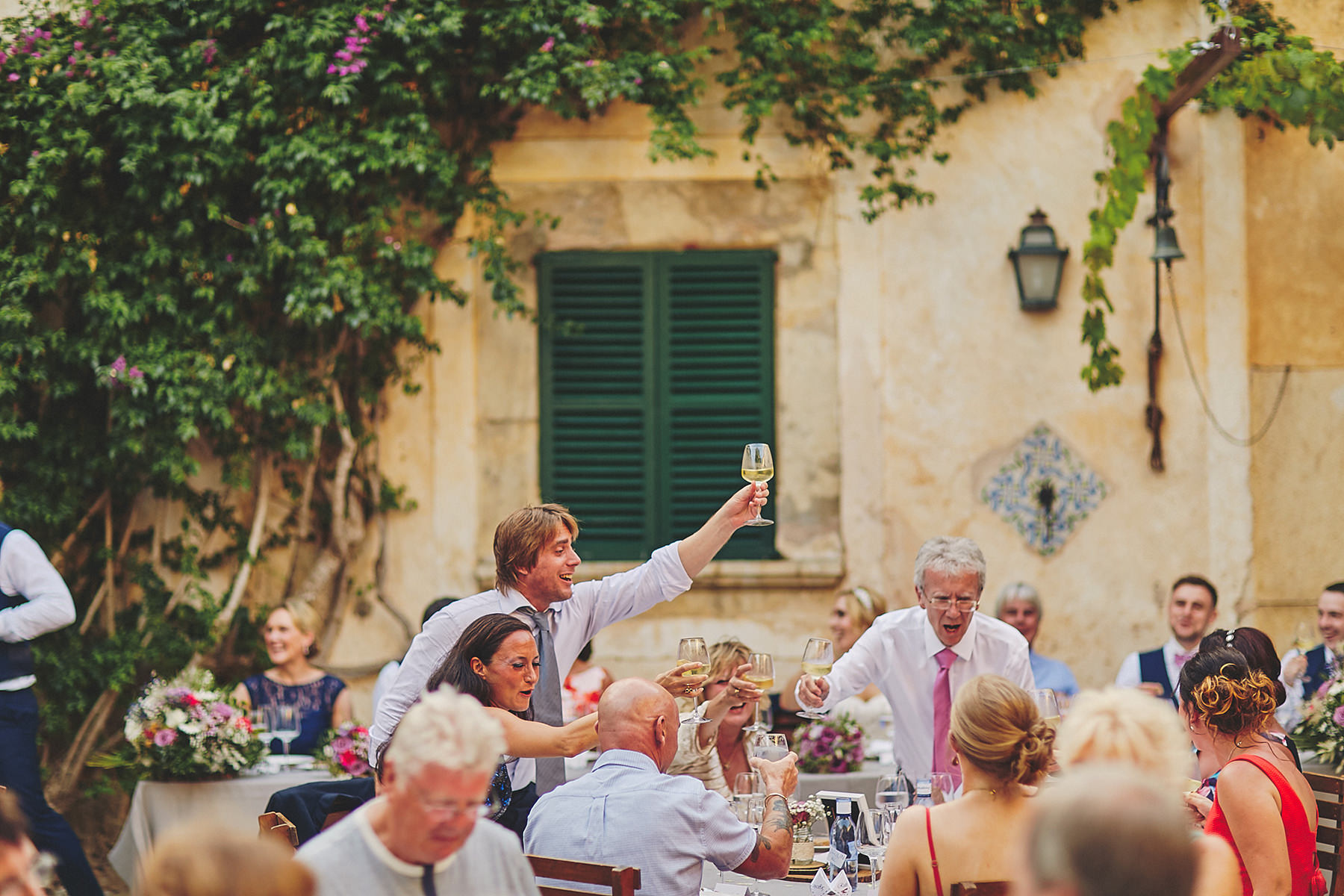 353 - Destination wedding in a magical Mallorca