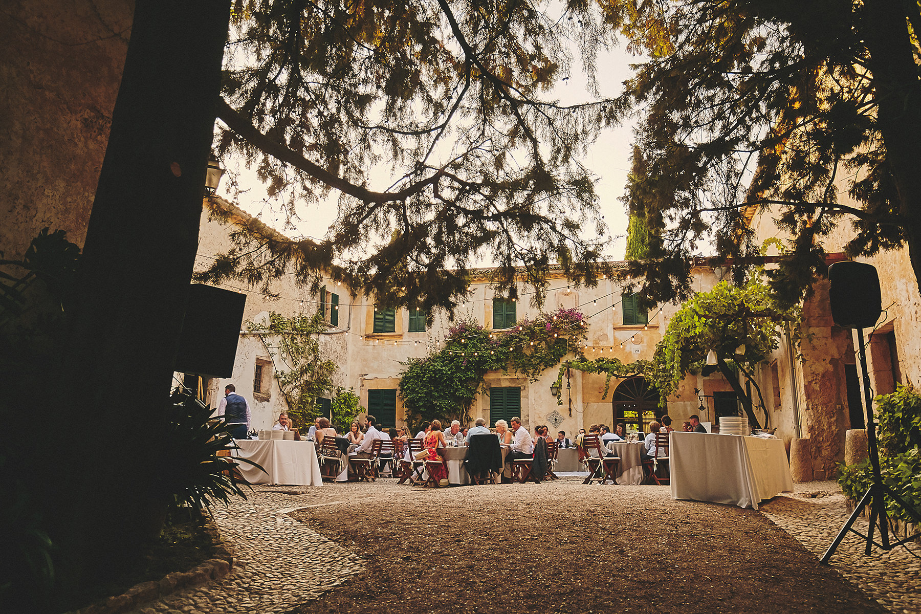 356 - Destination wedding in a magical Mallorca