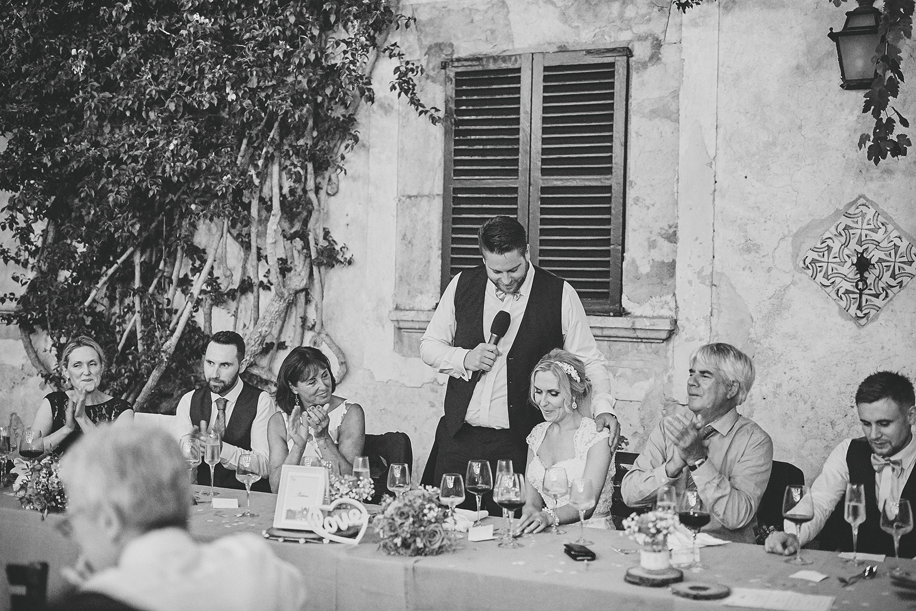 384 - Destination wedding in a magical Mallorca