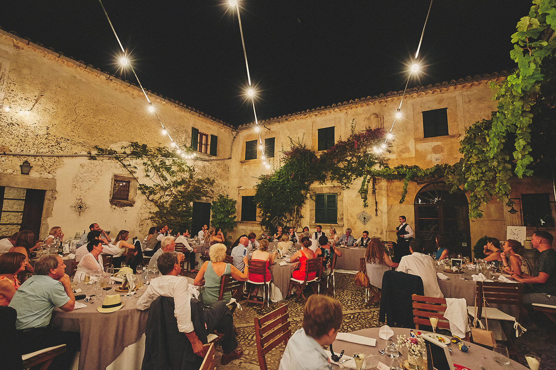 394 - Destination wedding in a magical Mallorca