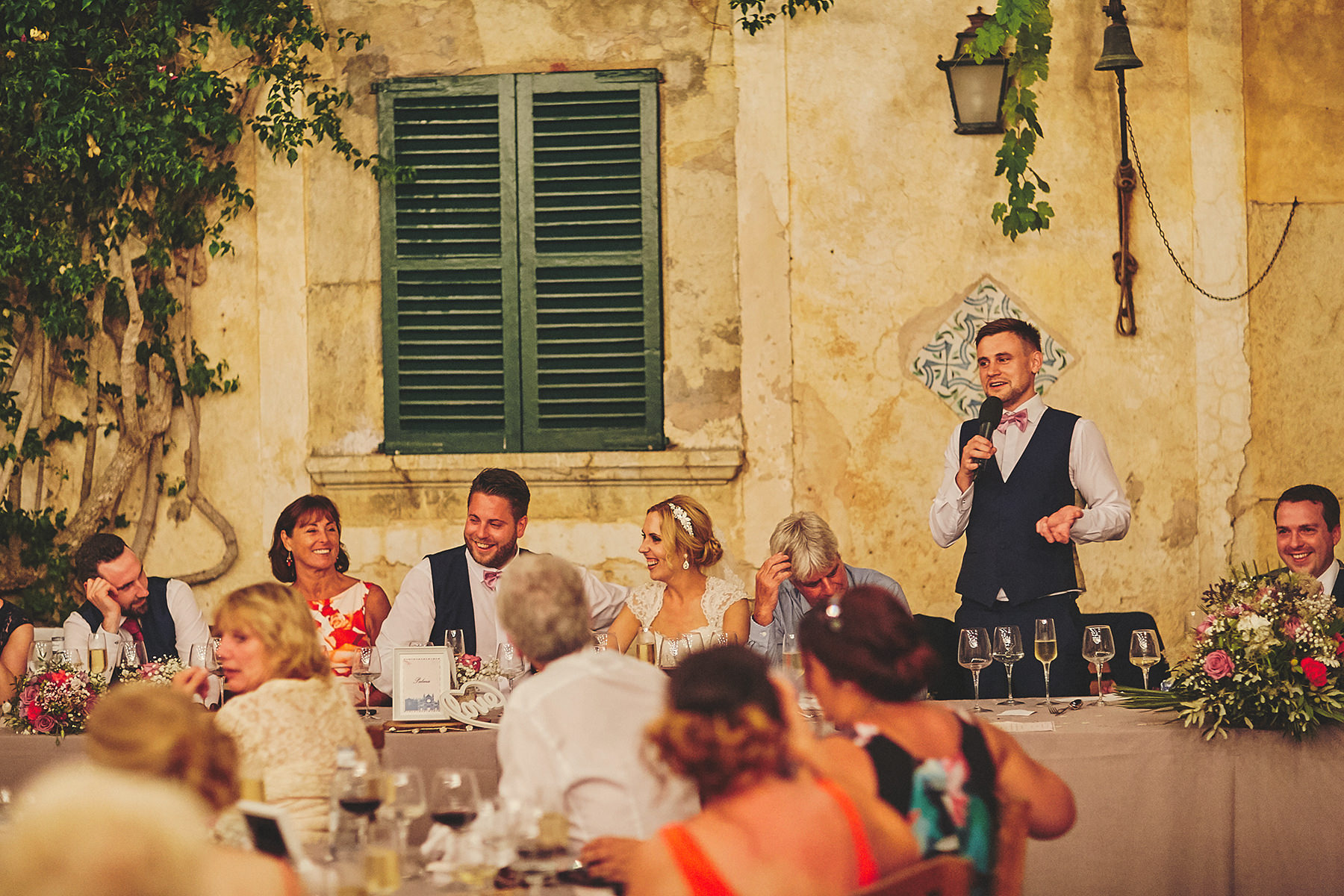 412 - Destination wedding in a magical Mallorca