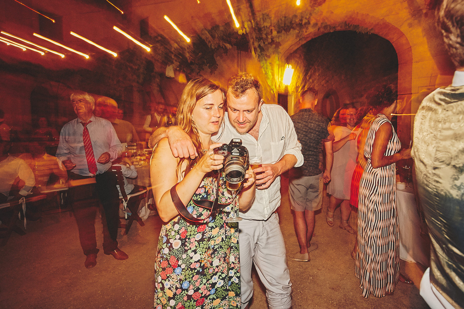443 - Destination wedding in a magical Mallorca