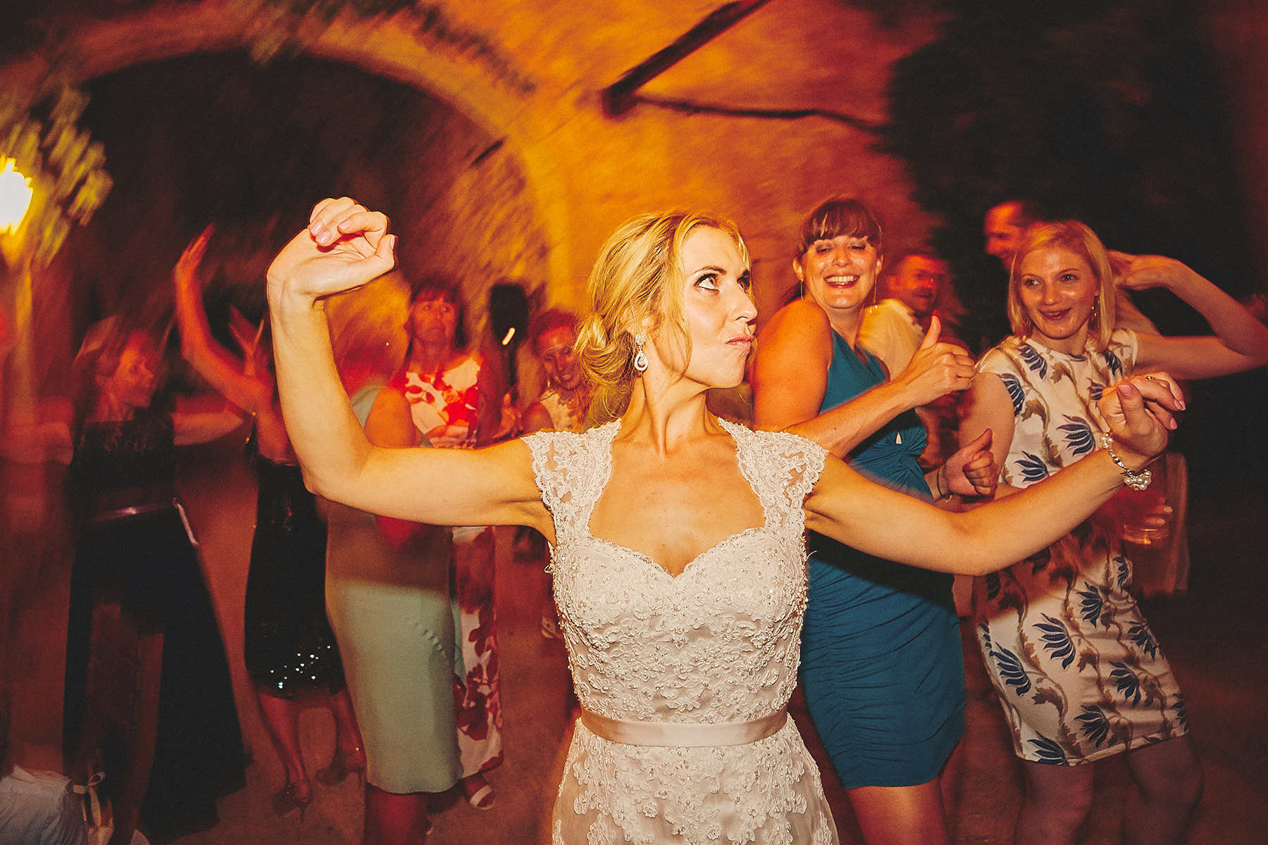 454 - Destination wedding in a magical Mallorca