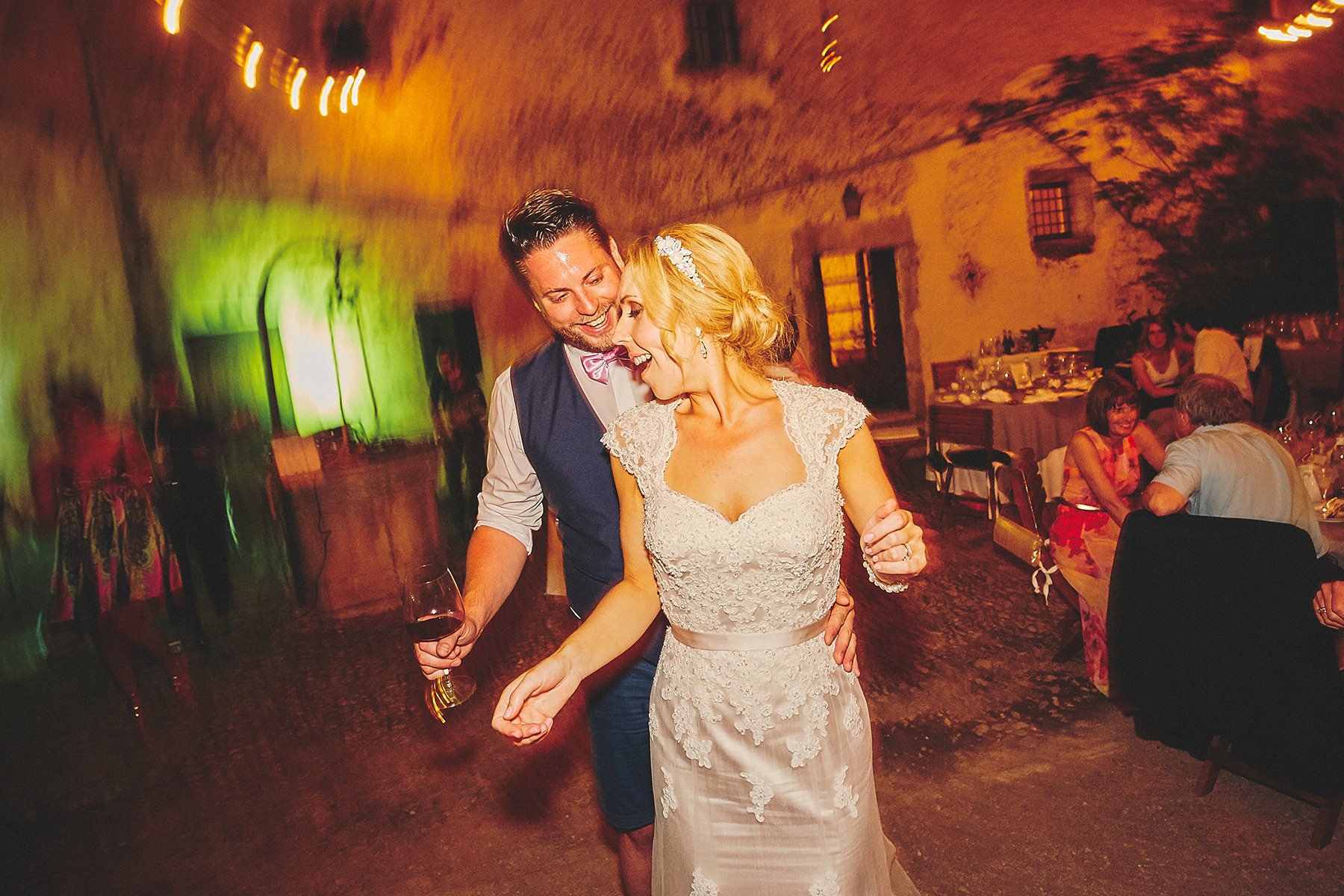 469 - Destination wedding in a magical Mallorca