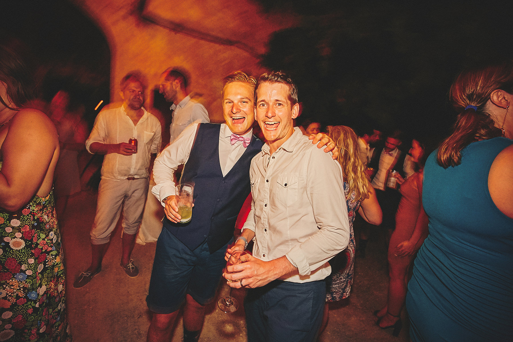 472 - Destination wedding in a magical Mallorca