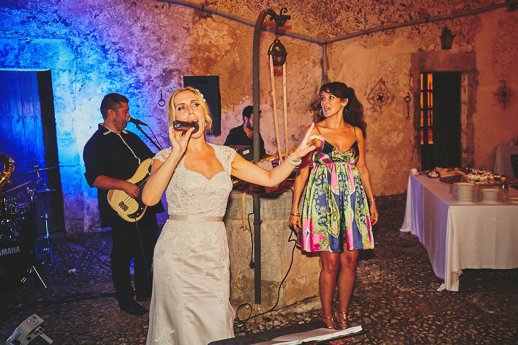483 - Destination wedding in a magical Mallorca