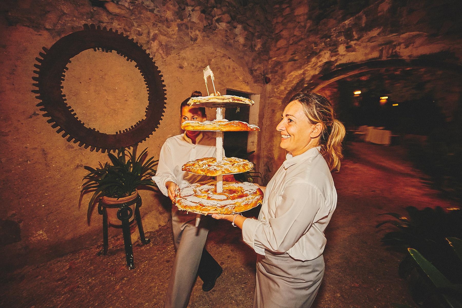 498 - Ruth & Toby | Destination wedding in a magical corner of Mallorca
