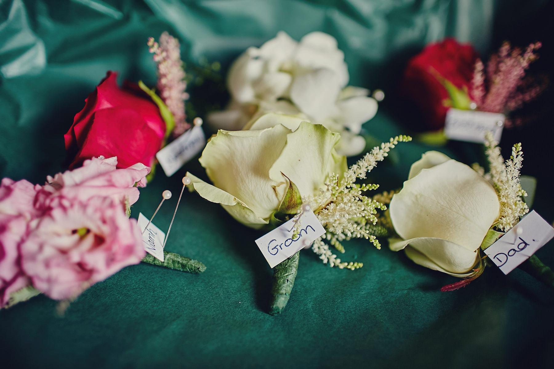 Dunboyne Castle wedding | Emily & David 9