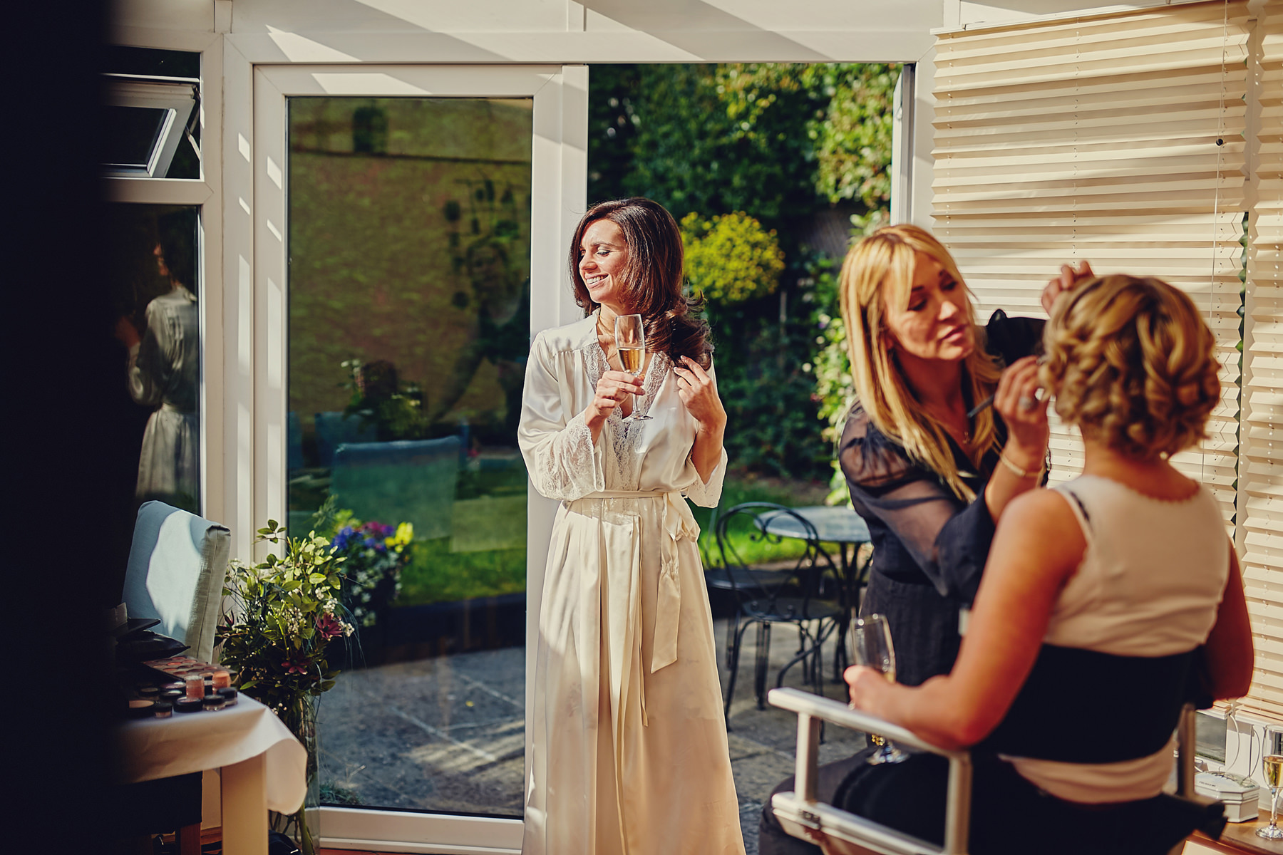 Dunboyne Castle wedding | Emily & David 15