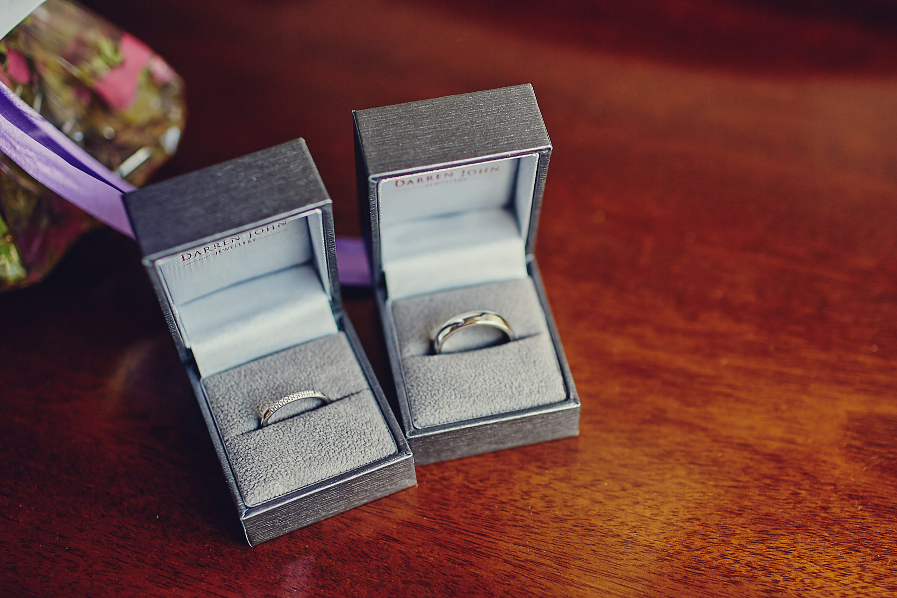 Dunboyne Castle wedding | Emily & David 20